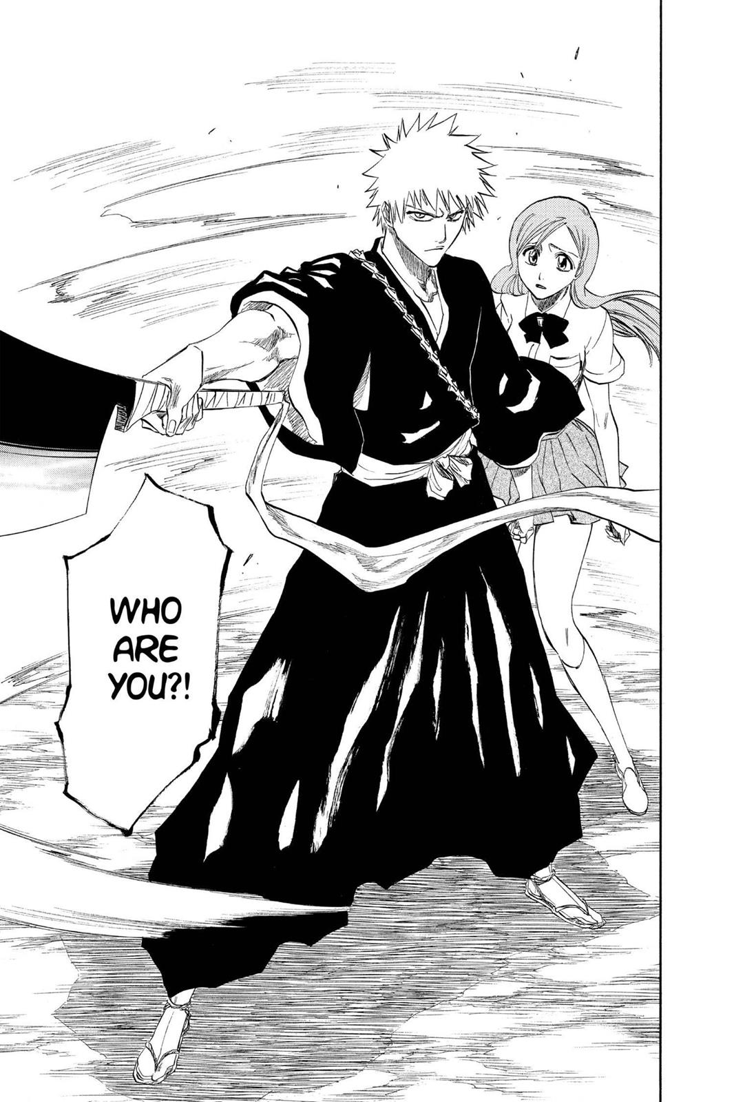 Bleach, Chapter 192 image 017
