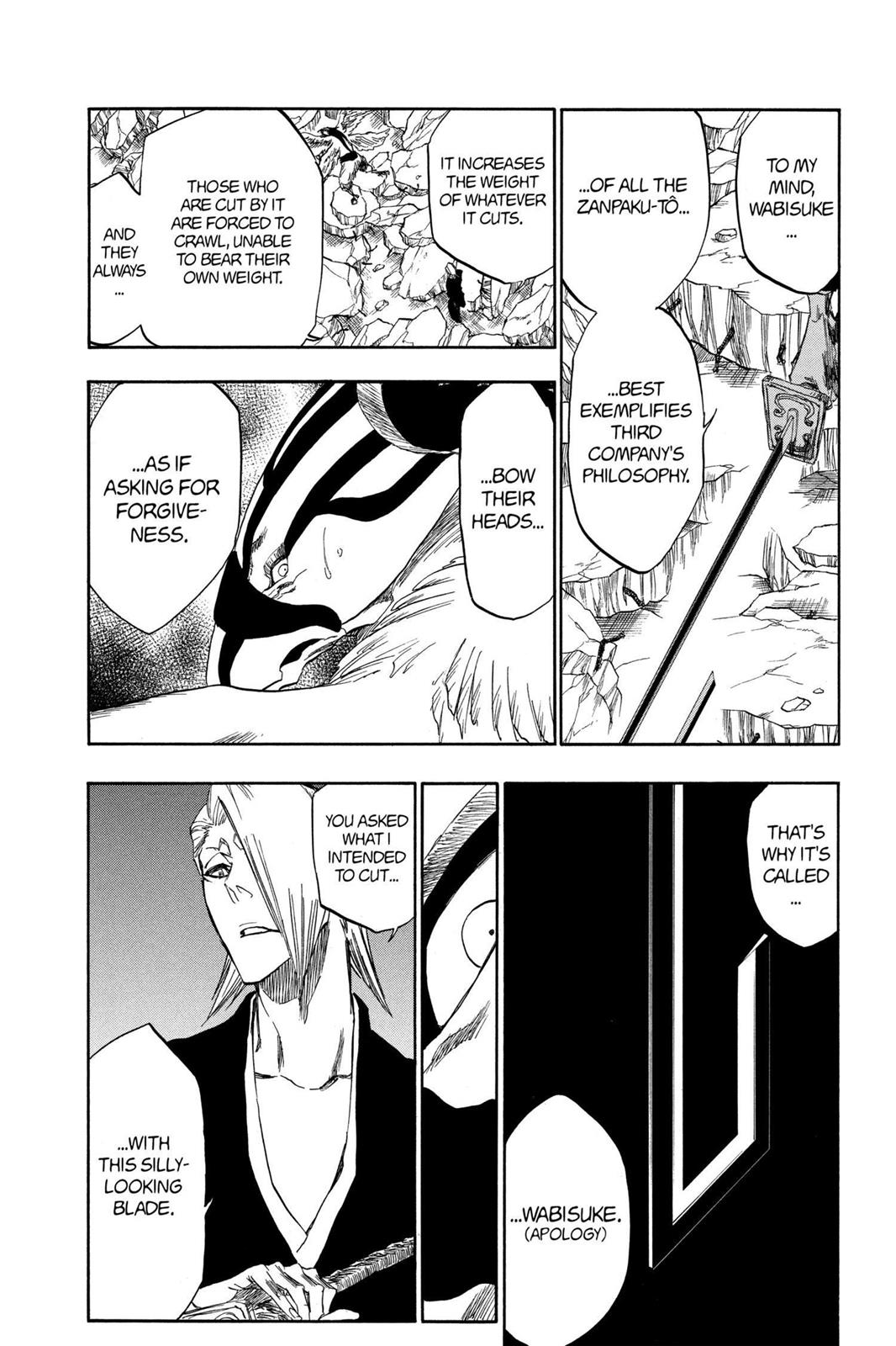 Bleach, Chapter 323 image 027