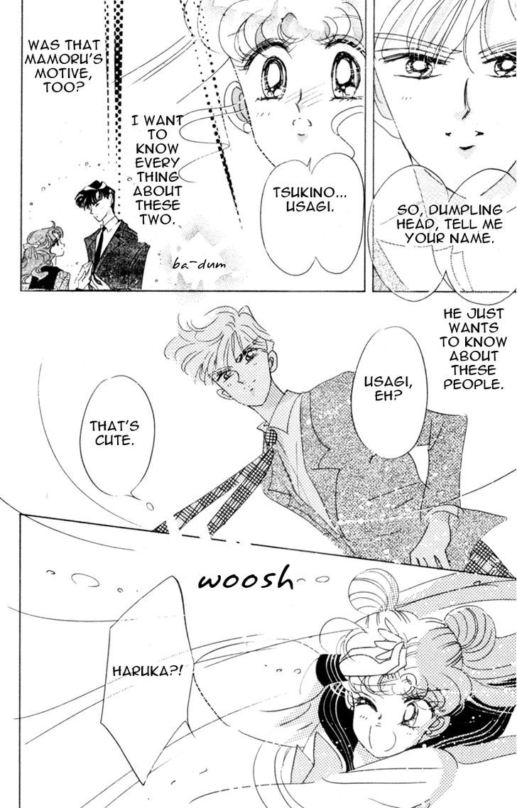 Sailor Moon, Cahpter 29 image 015
