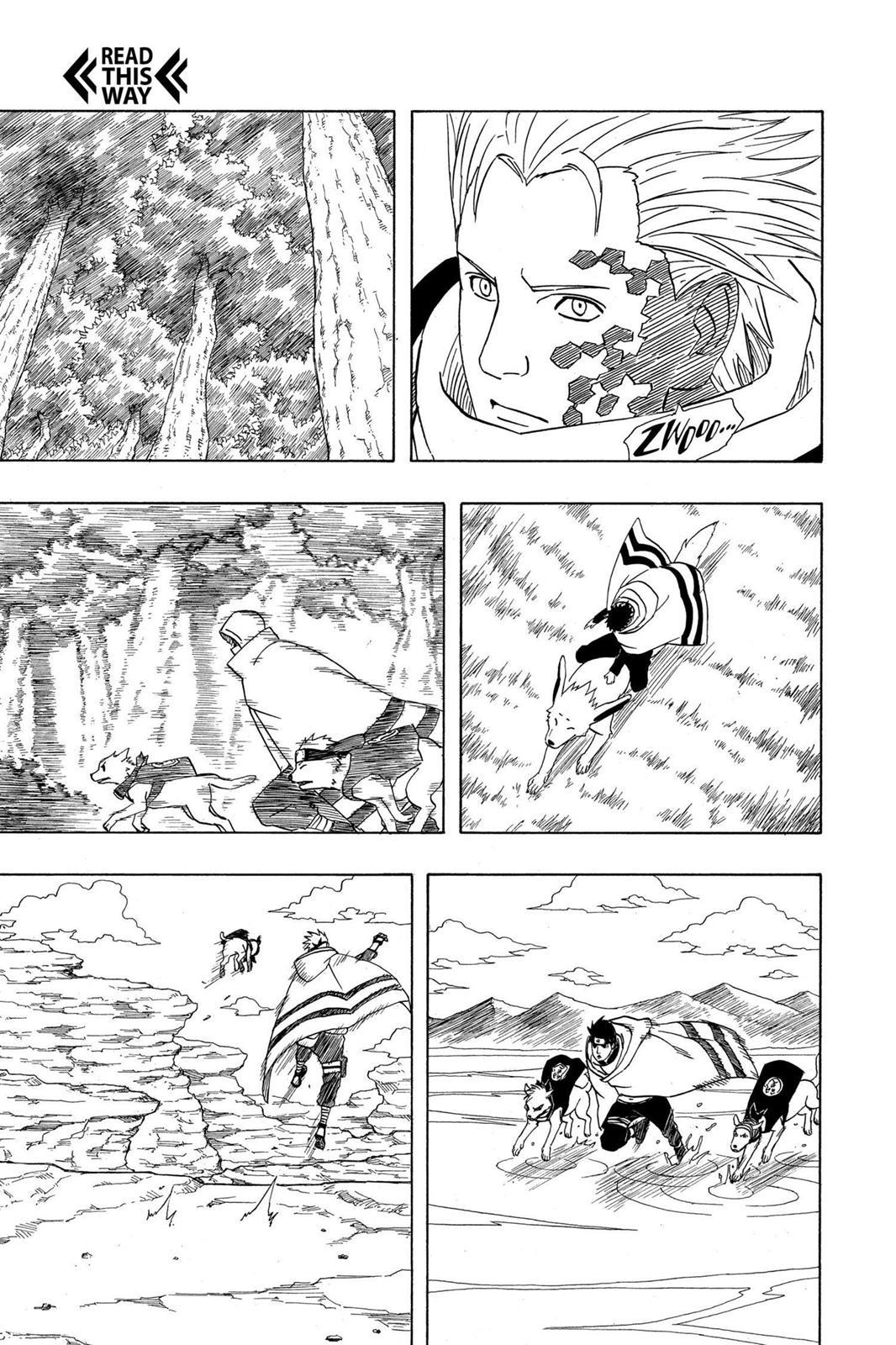 Naruto, Chapter 355 image 012