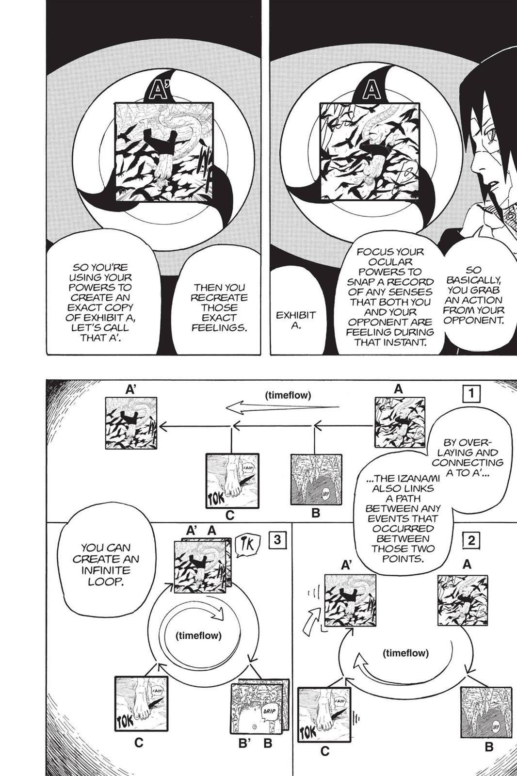 Naruto, Chapter 587 image 002