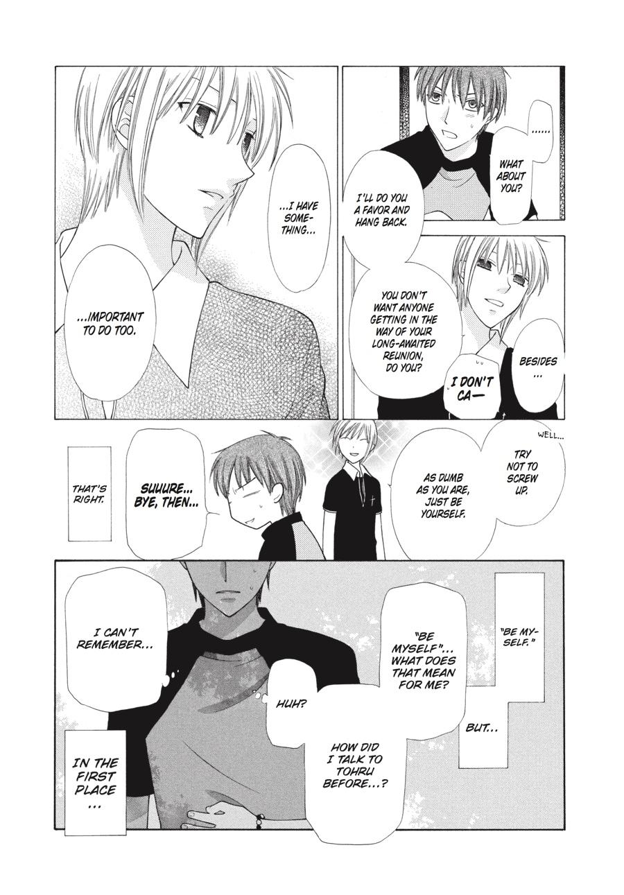 Fruits Basket, Chapter 128 image 023