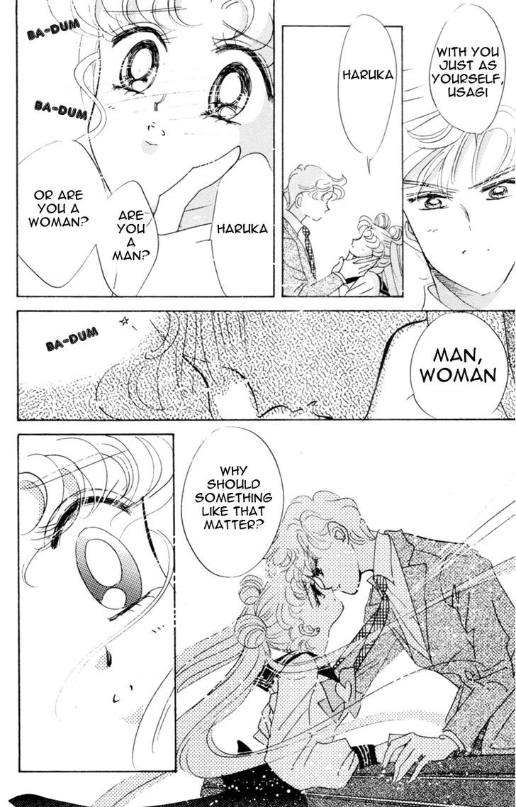 Sailor Moon, Cahpter 30 image 019