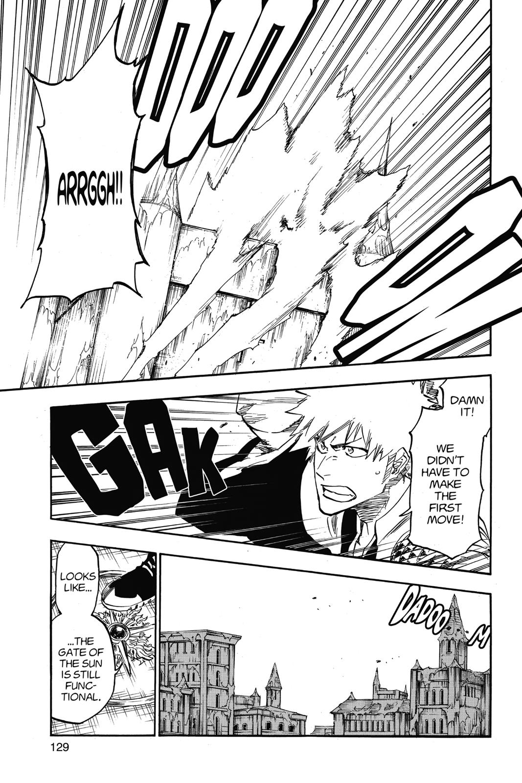 Bleach, Chapter 629 image 015