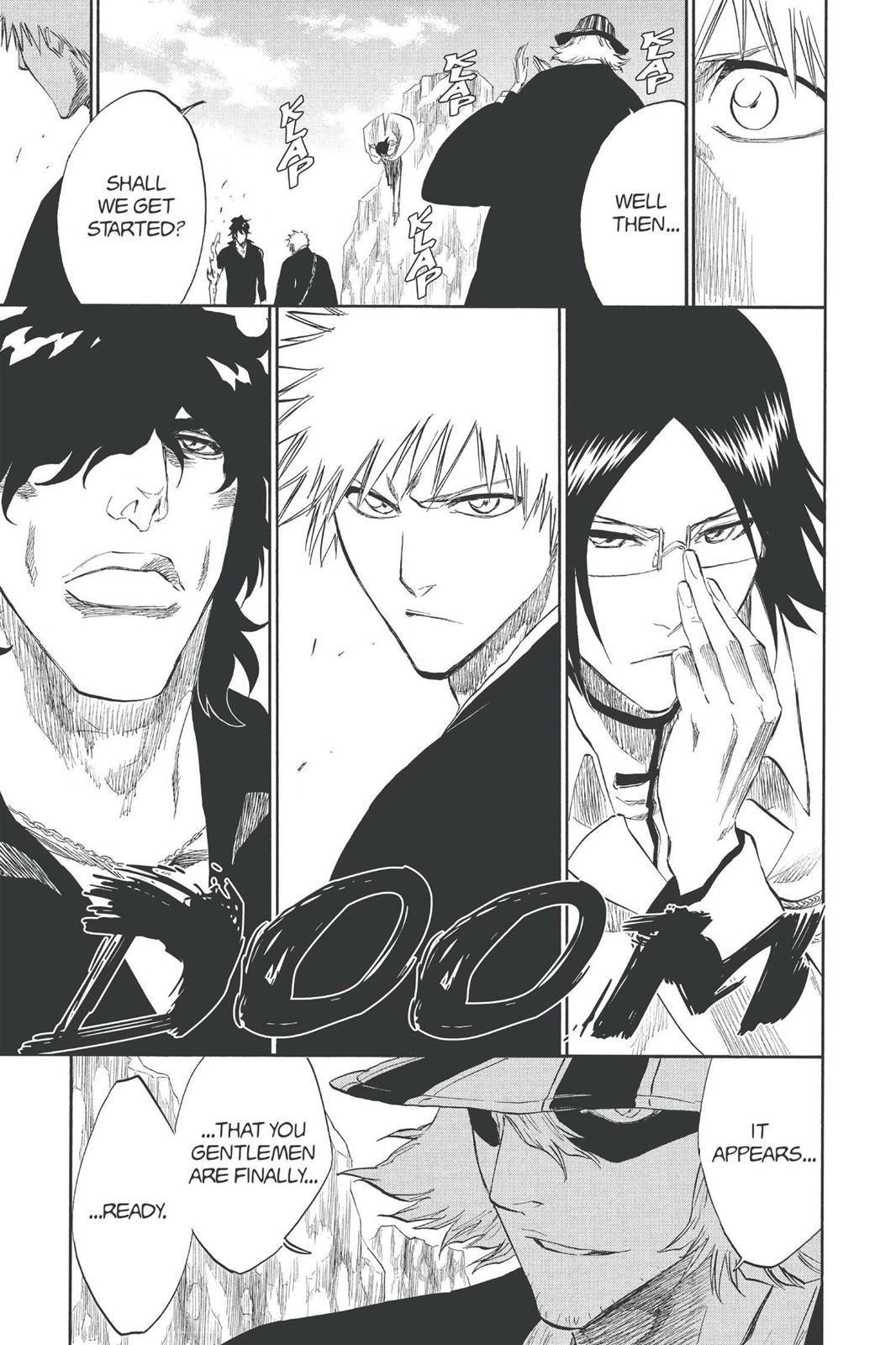Bleach, Chapter 239 image 021