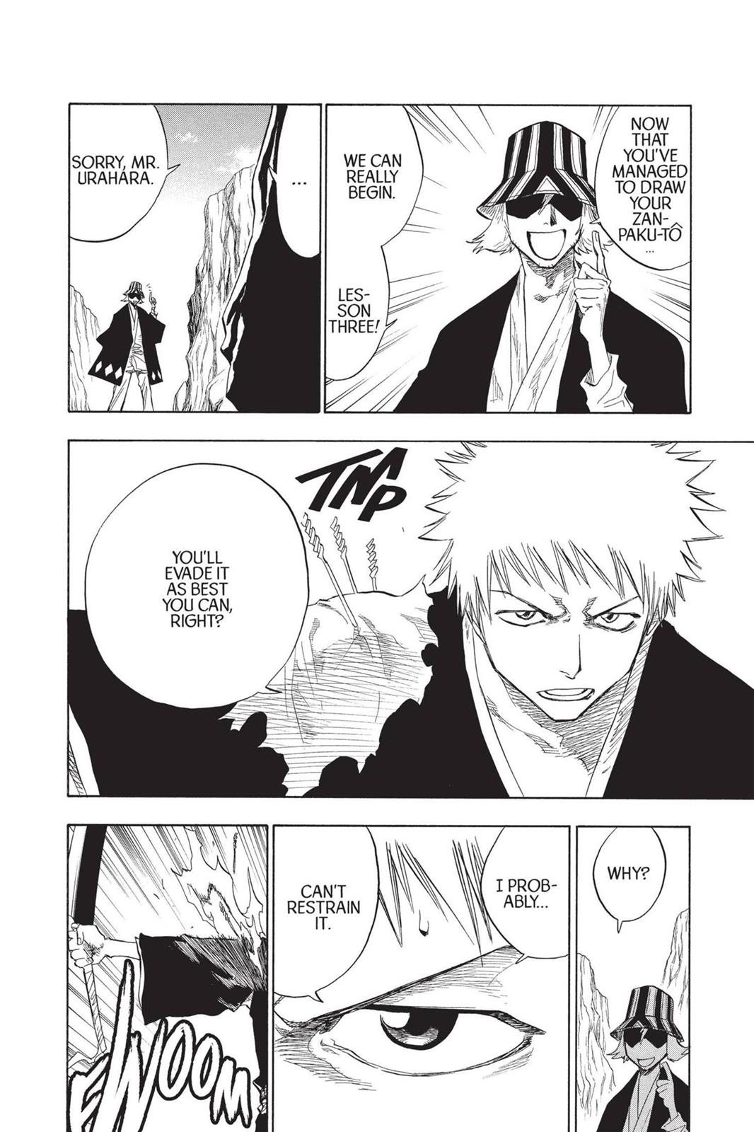 Bleach, Chapter 67 image 011
