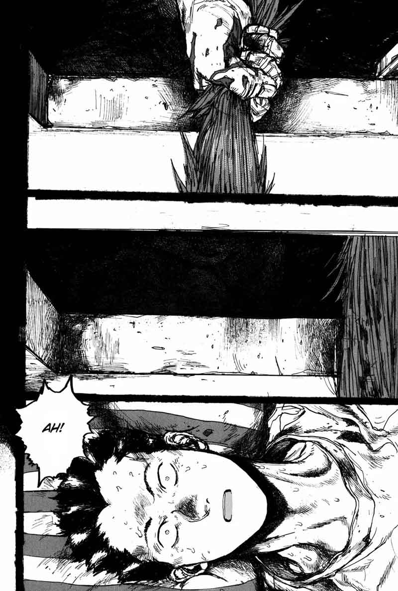 Dorohedoro, Chapter 68 image 016