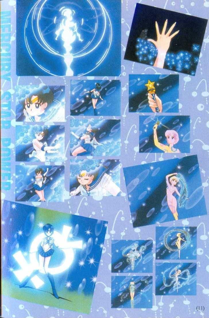 Sailor Moon, Cahpter 2.1 image 010