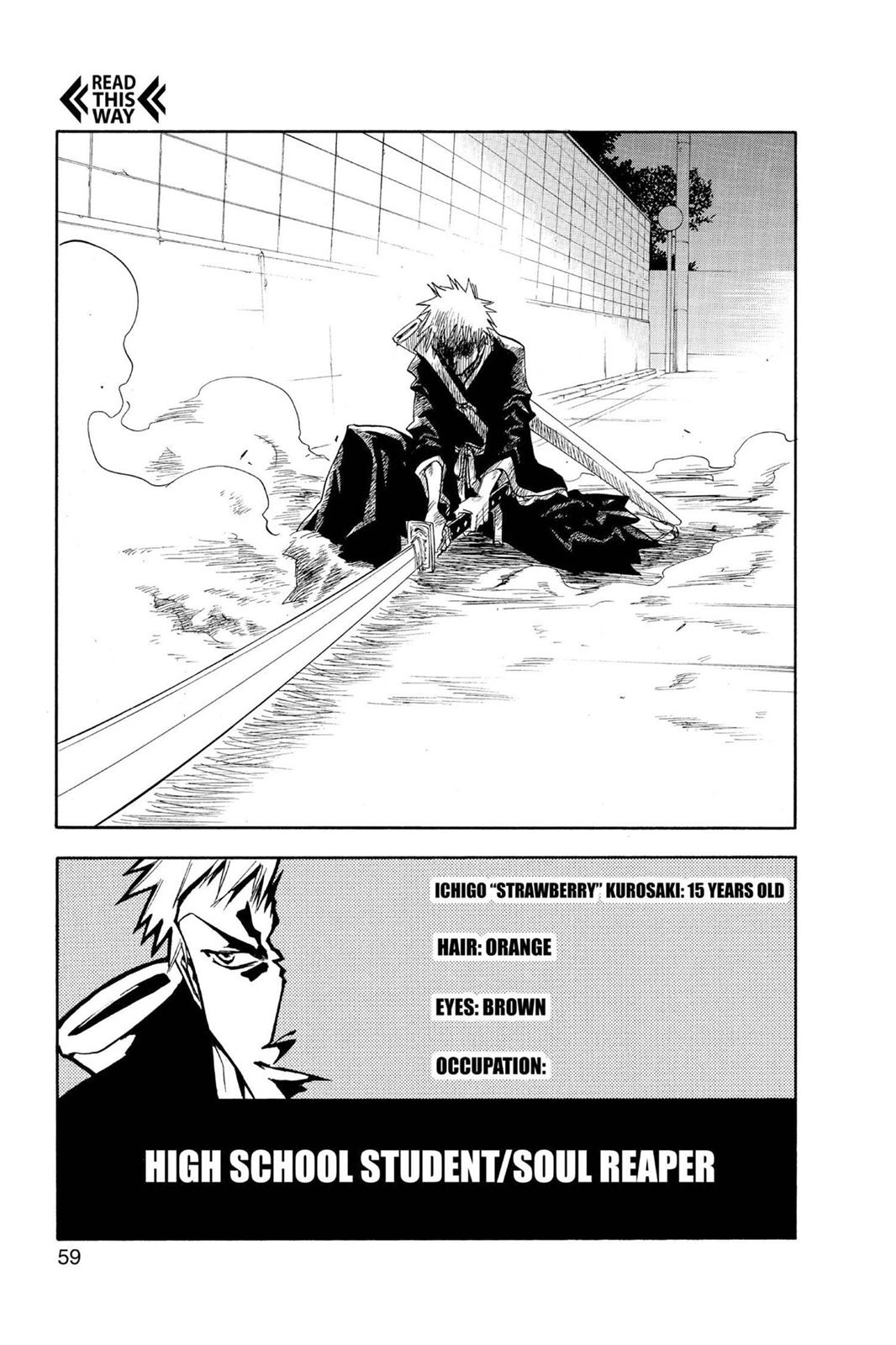 Bleach, Chapter 1 image 059