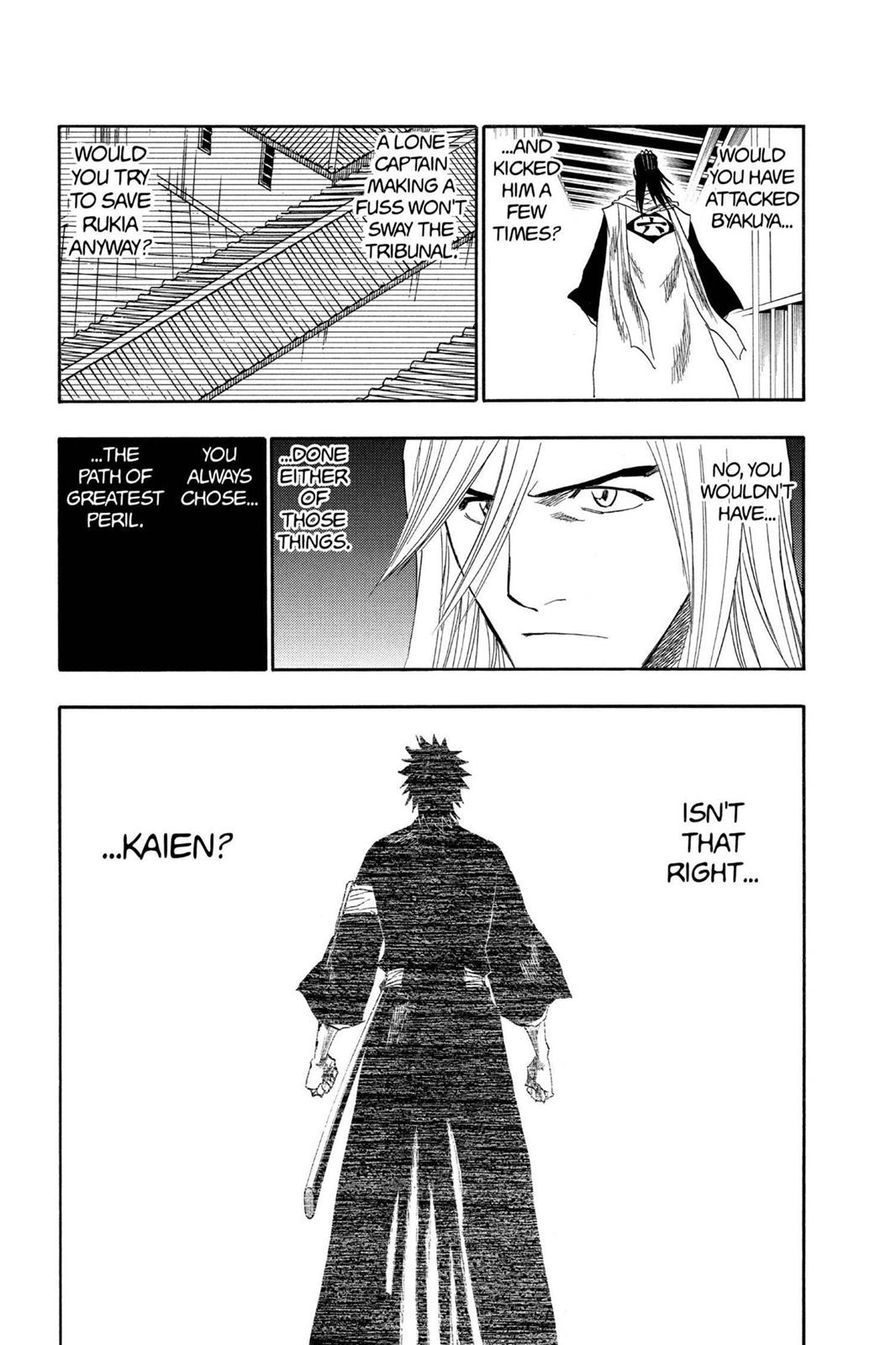 Bleach, Chapter 134 image 005