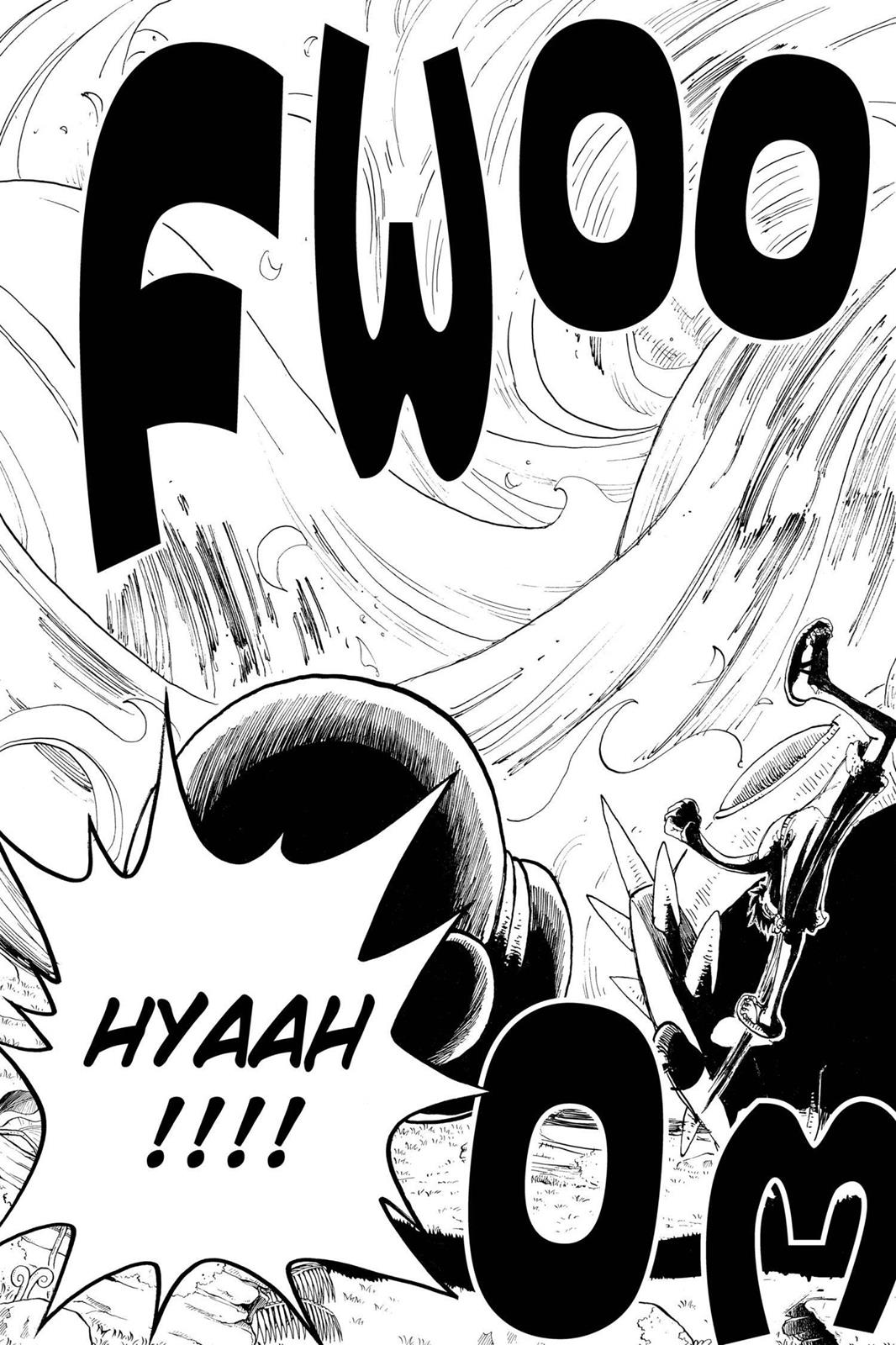 One Piece, Chapter 125 image 019