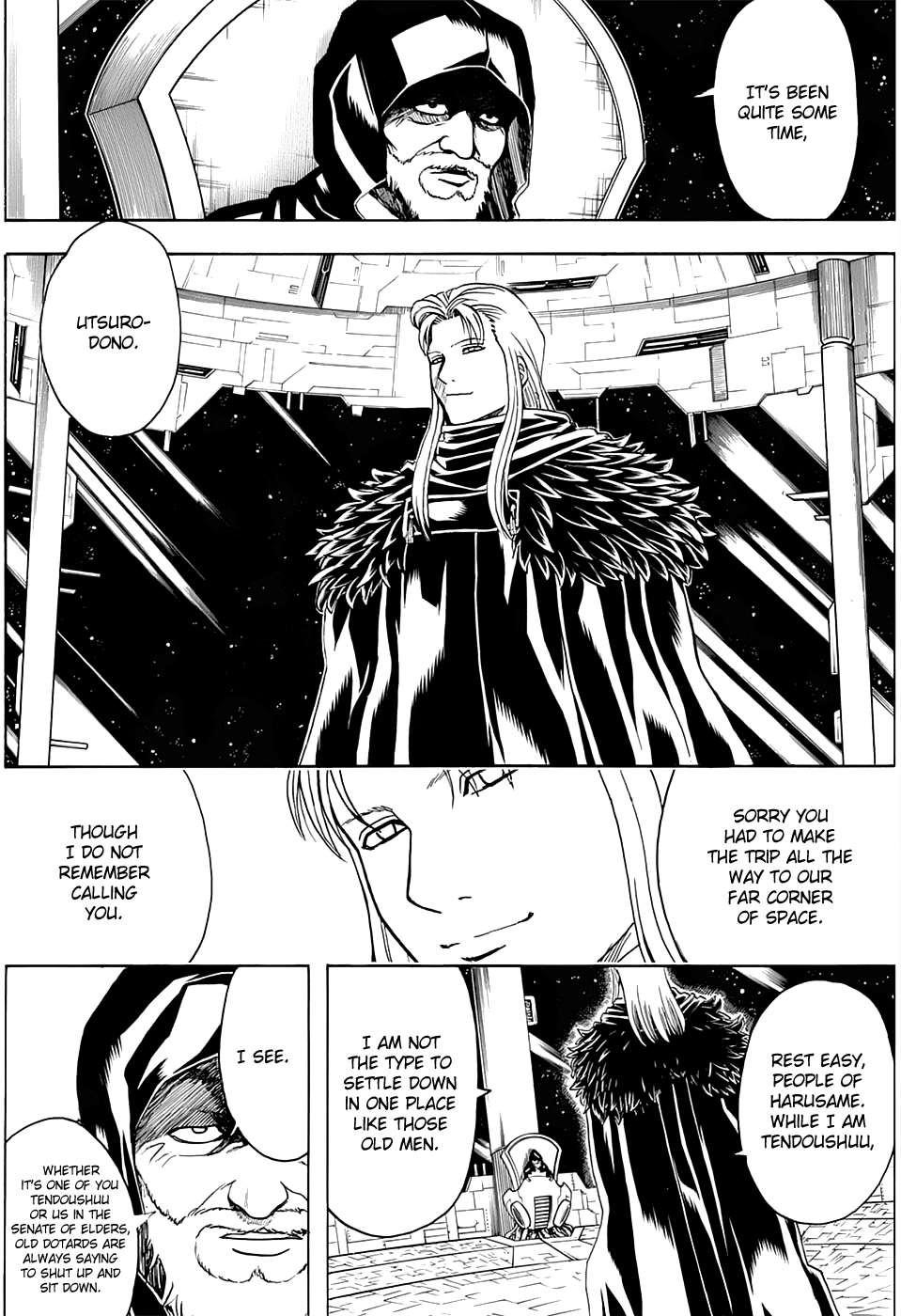 Gintama Chapter, 554 image 004