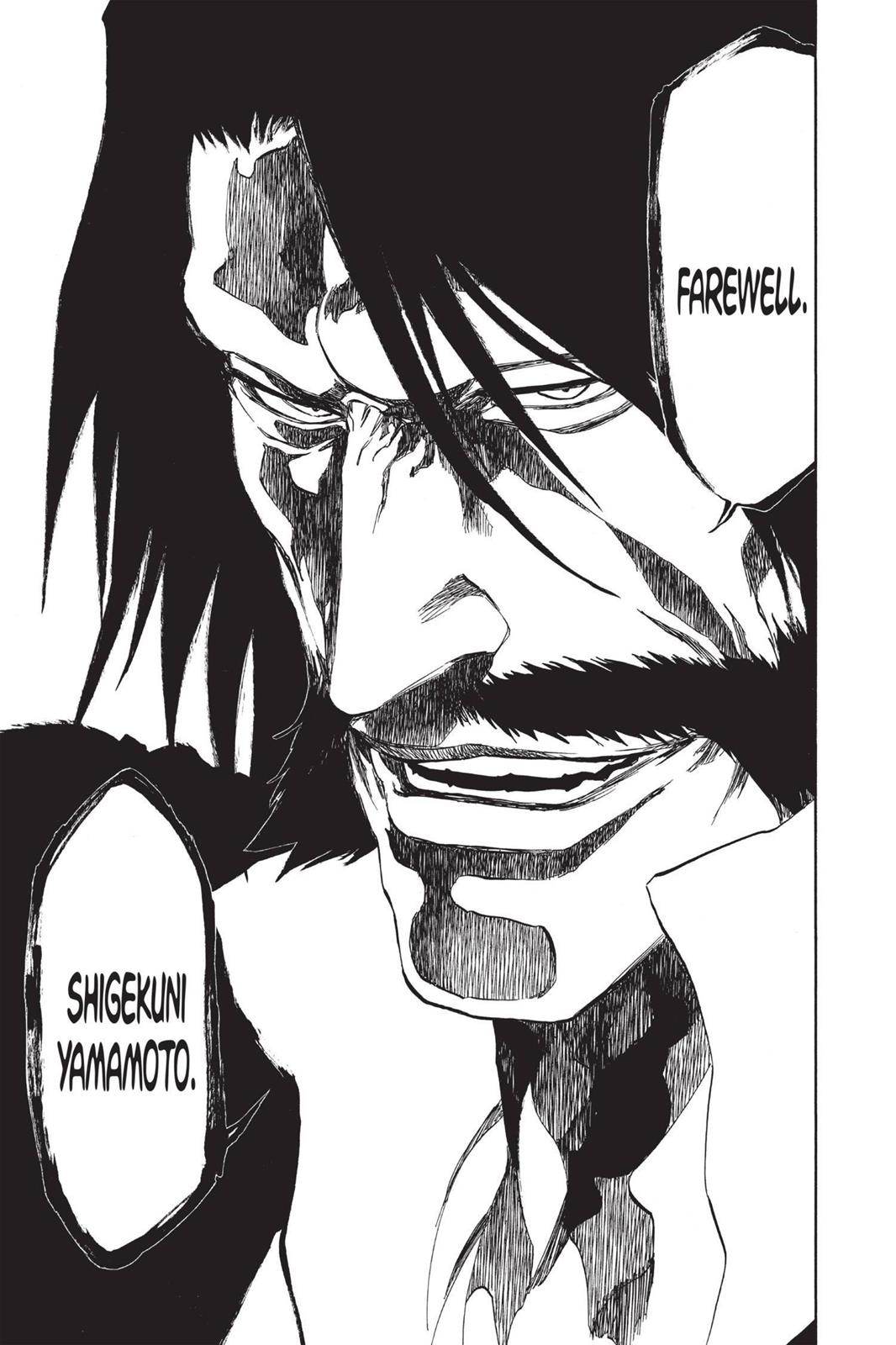 Bleach, Chapter 510 image 021