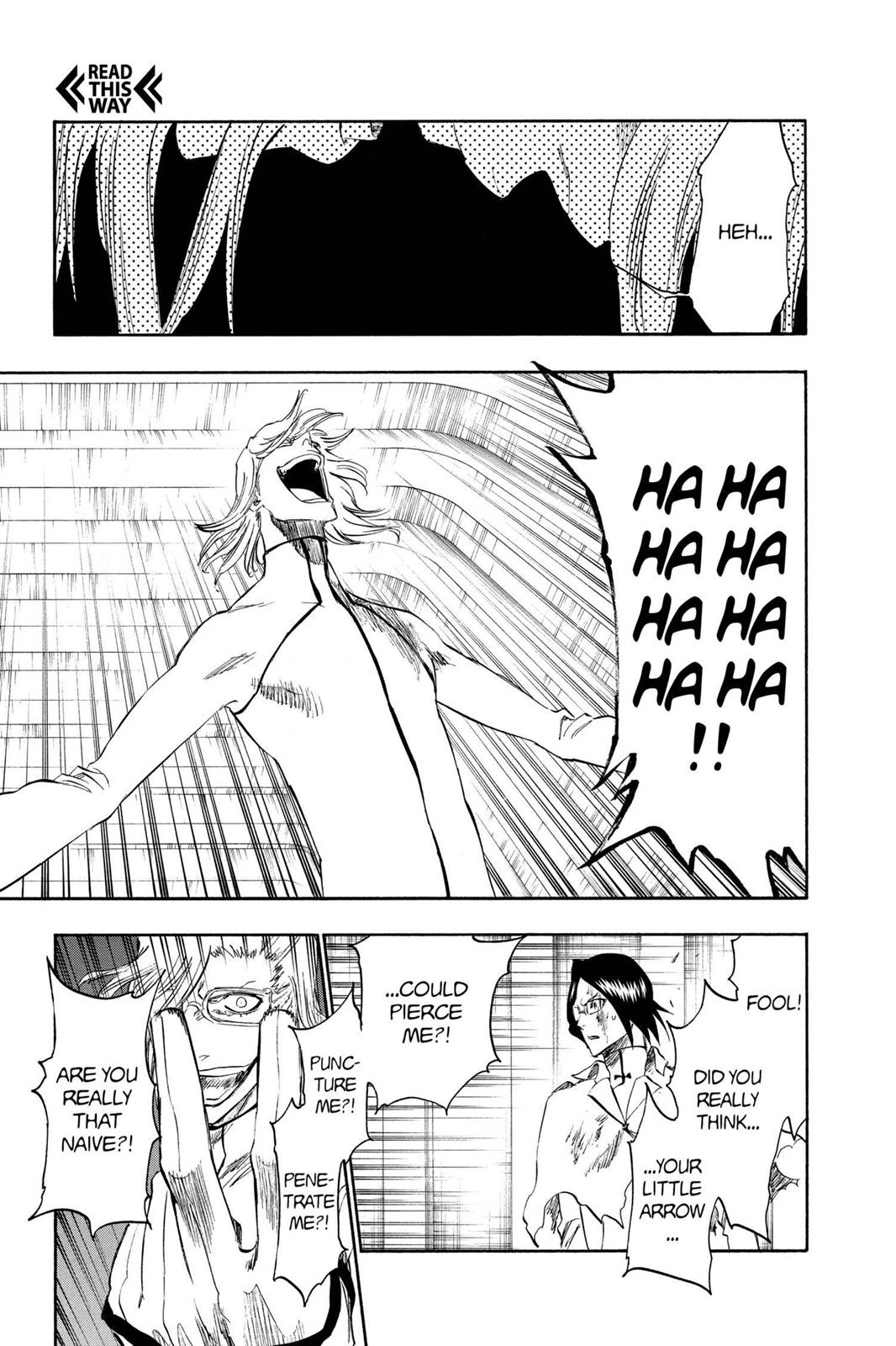 Bleach, Chapter 274 image 005