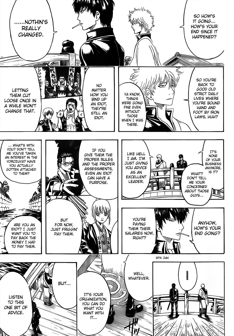Gintama Chapter, 476 image 015