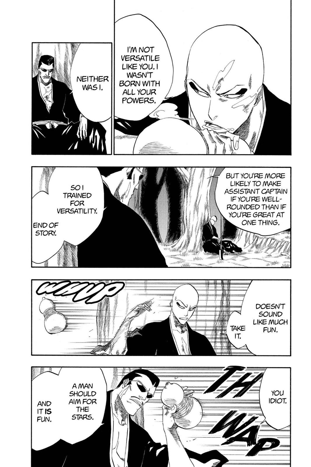 Bleach, Chapter 160 image 002