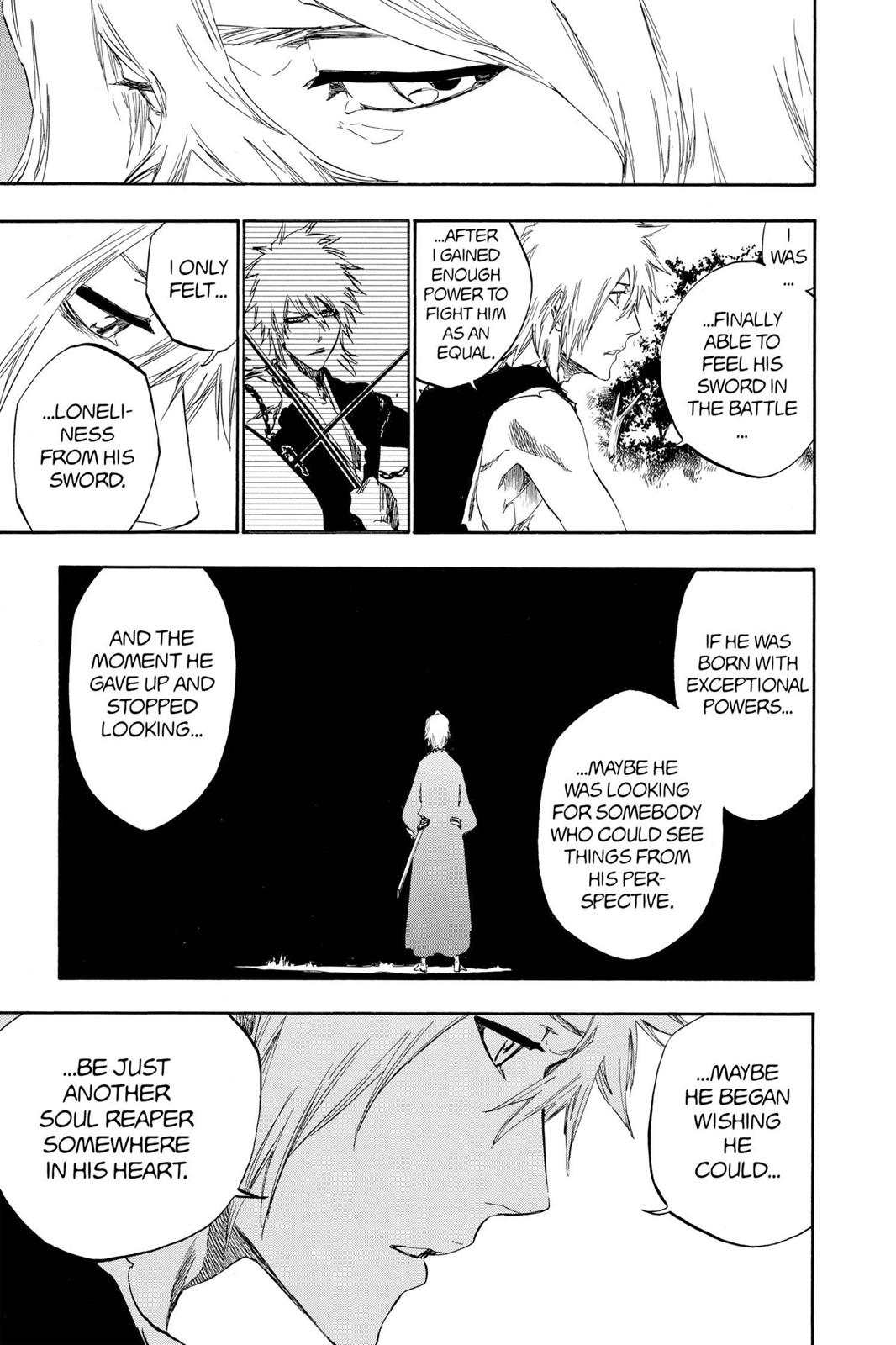 Bleach, Chapter 422 image 015