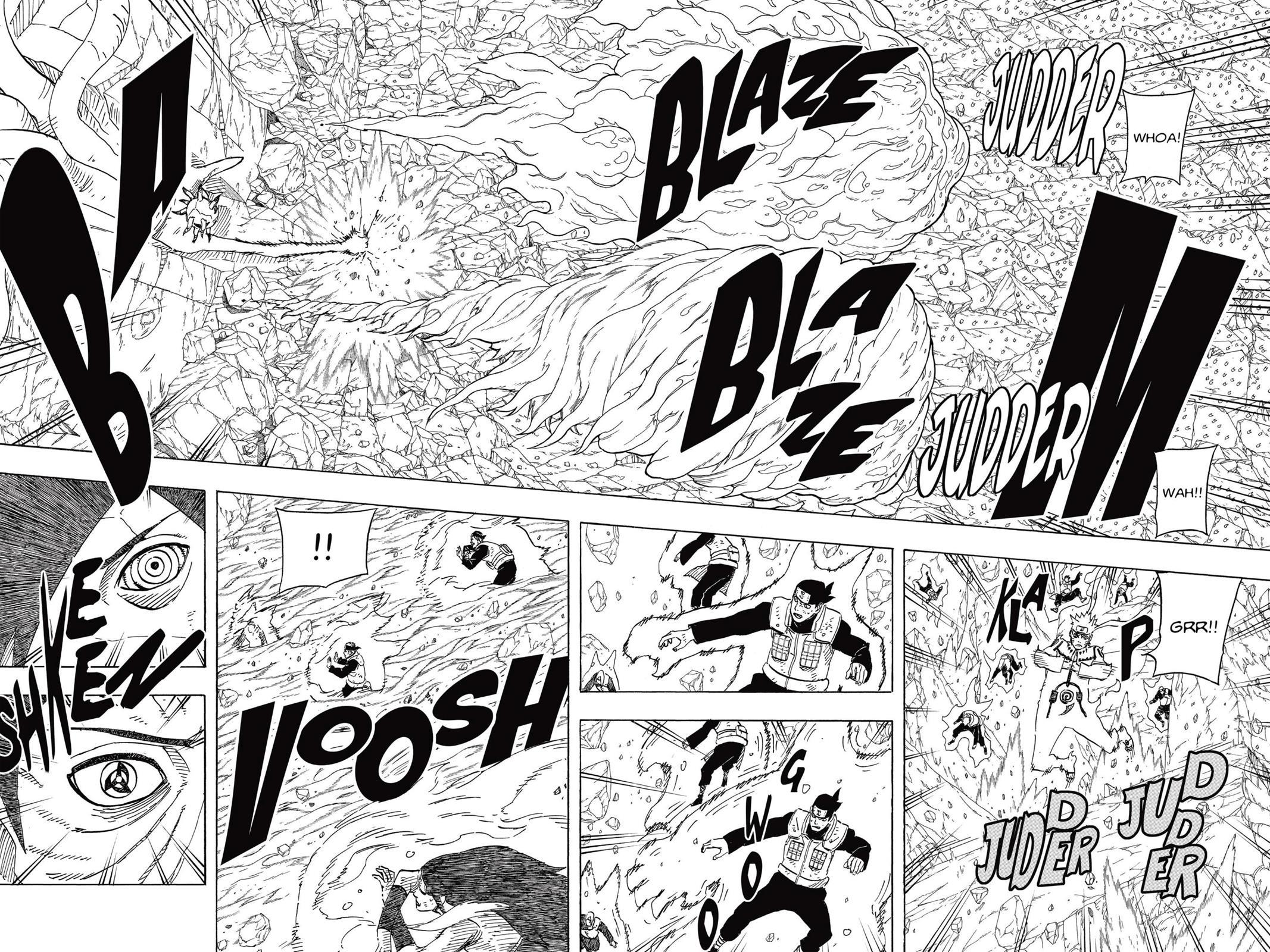 Naruto, Chapter 628 image 009