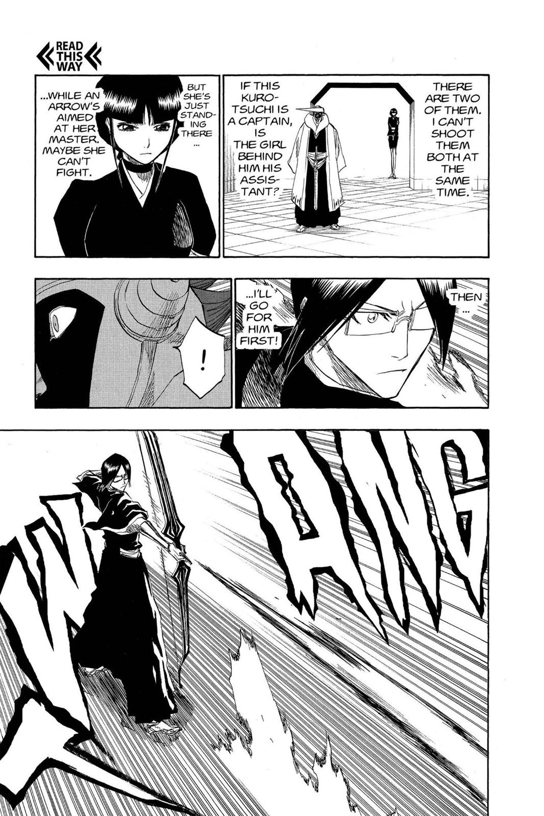 Bleach, Chapter 122 image 007
