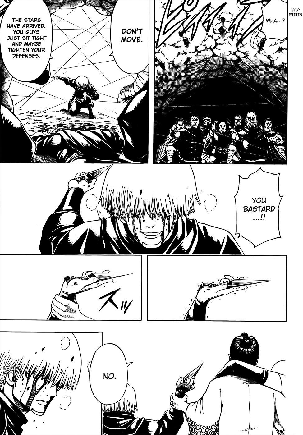 Gintama Chapter, 514 image 007