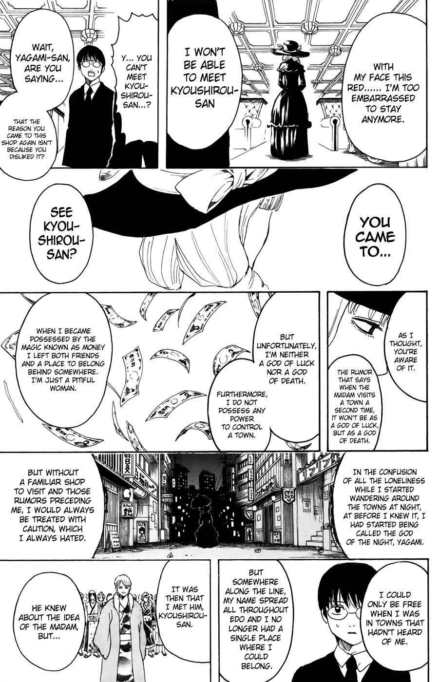 Gintama Chapter, 364 image 015