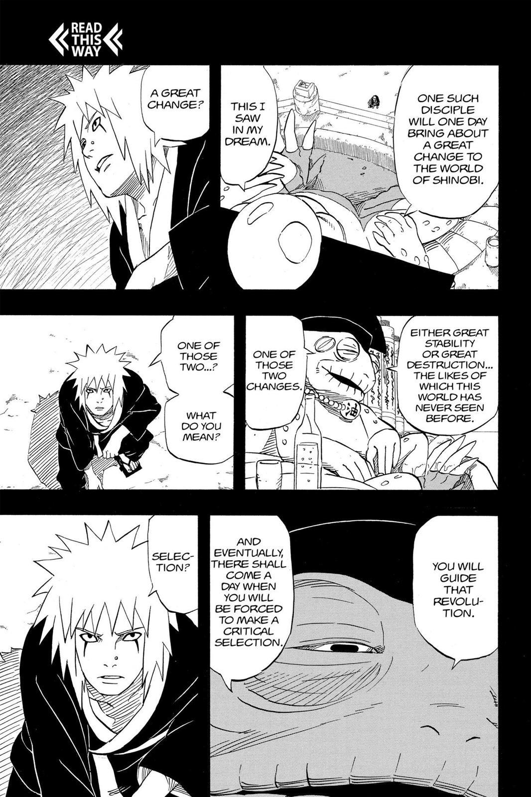 Naruto, Chapter 376 image 013