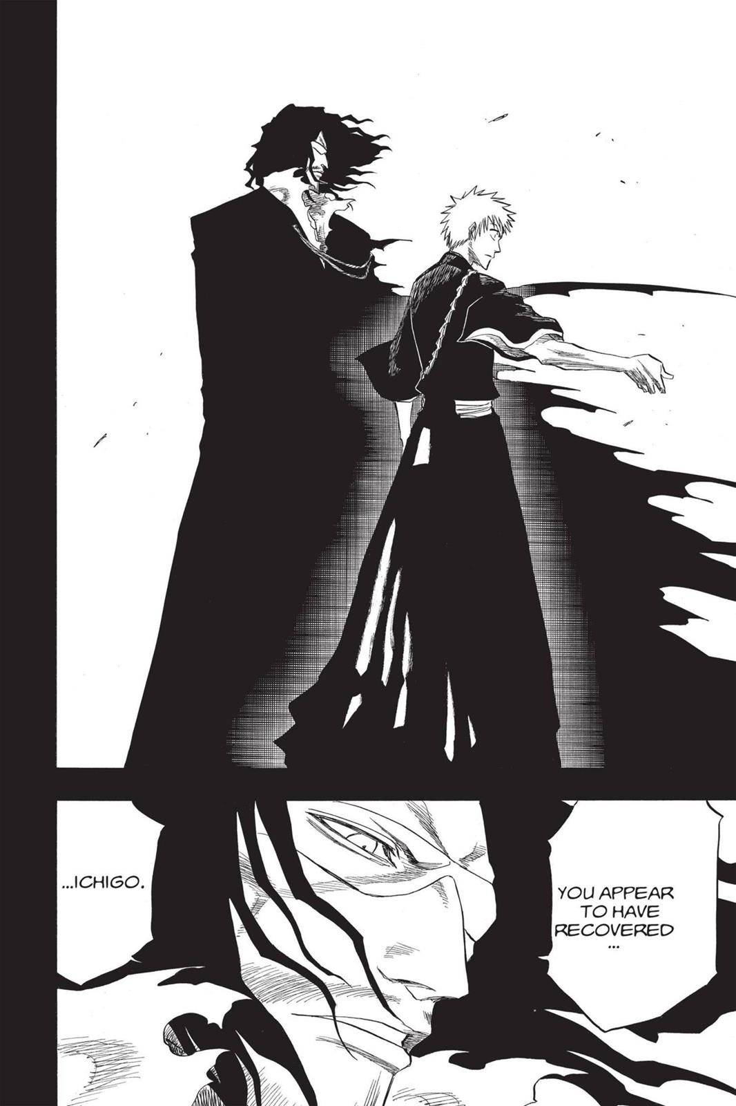 Bleach, Chapter 127 image 008