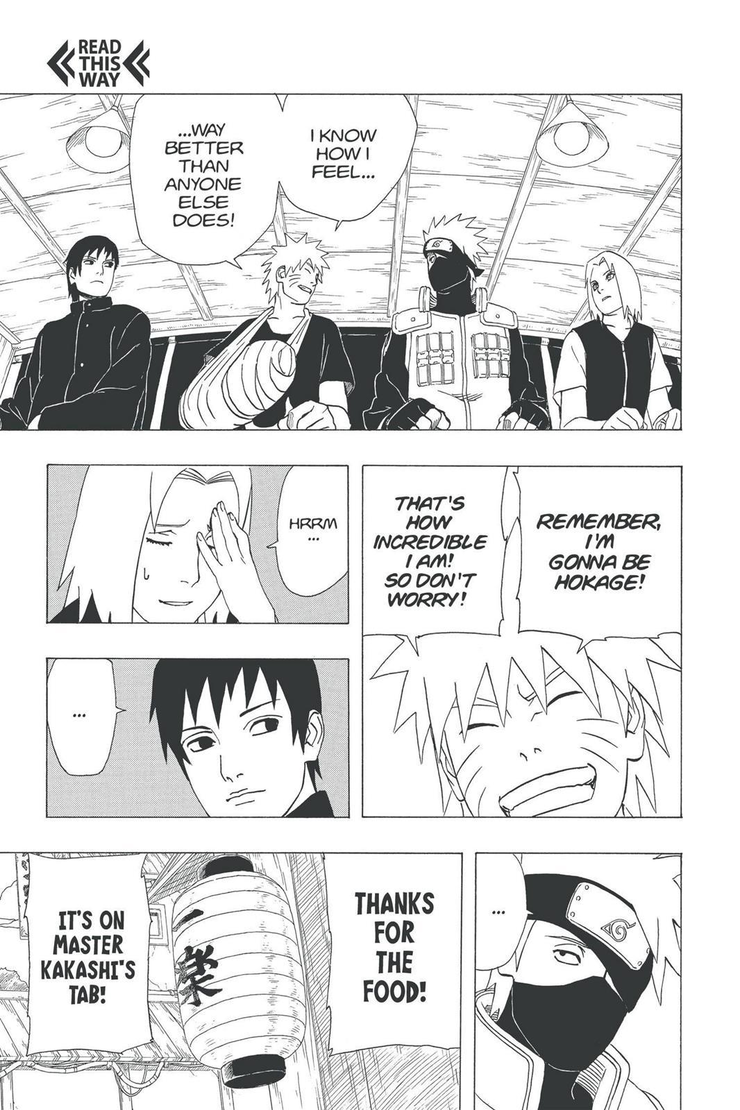 Naruto, Chapter 346 image 014