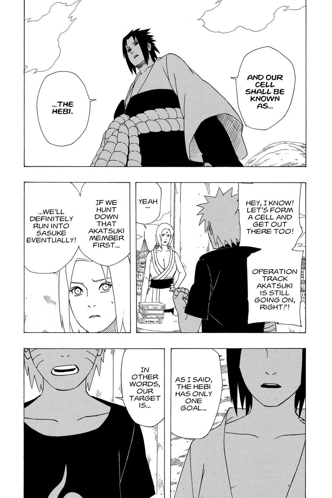 Naruto, Chapter 352 image 015