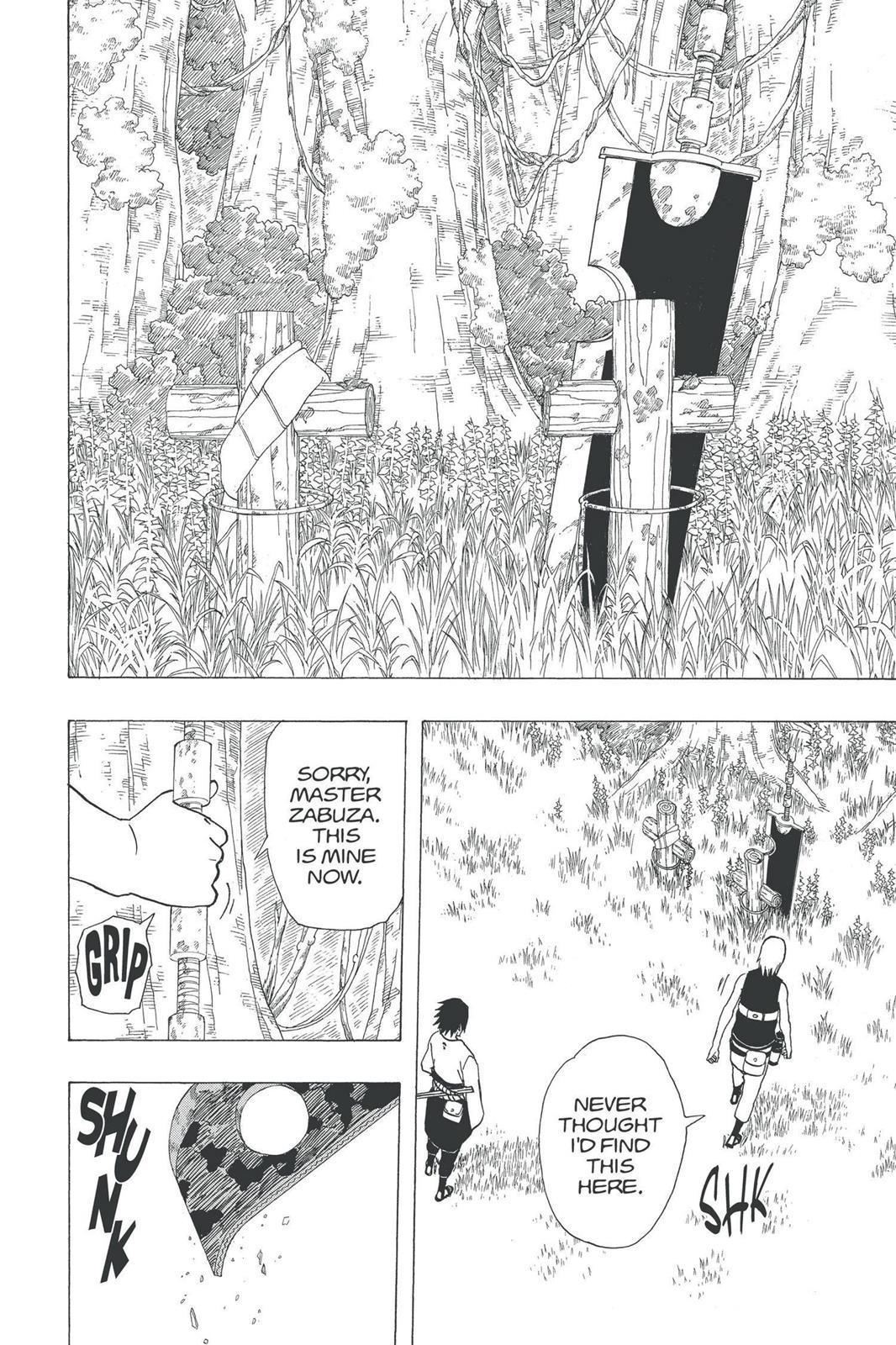 Naruto, Chapter 347 image 014