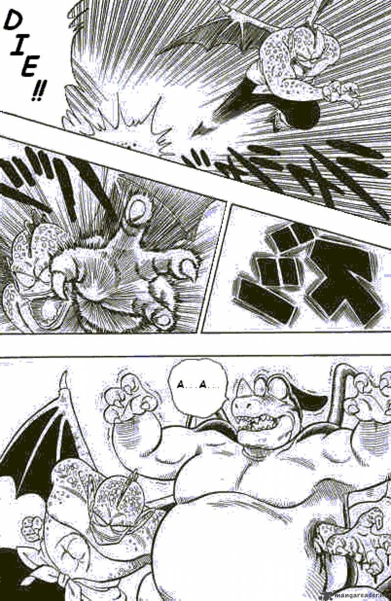 Dragon Ball, Chapter 140 image 008