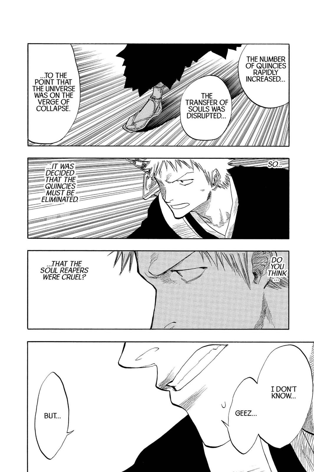 Bleach, Chapter 46 image 006