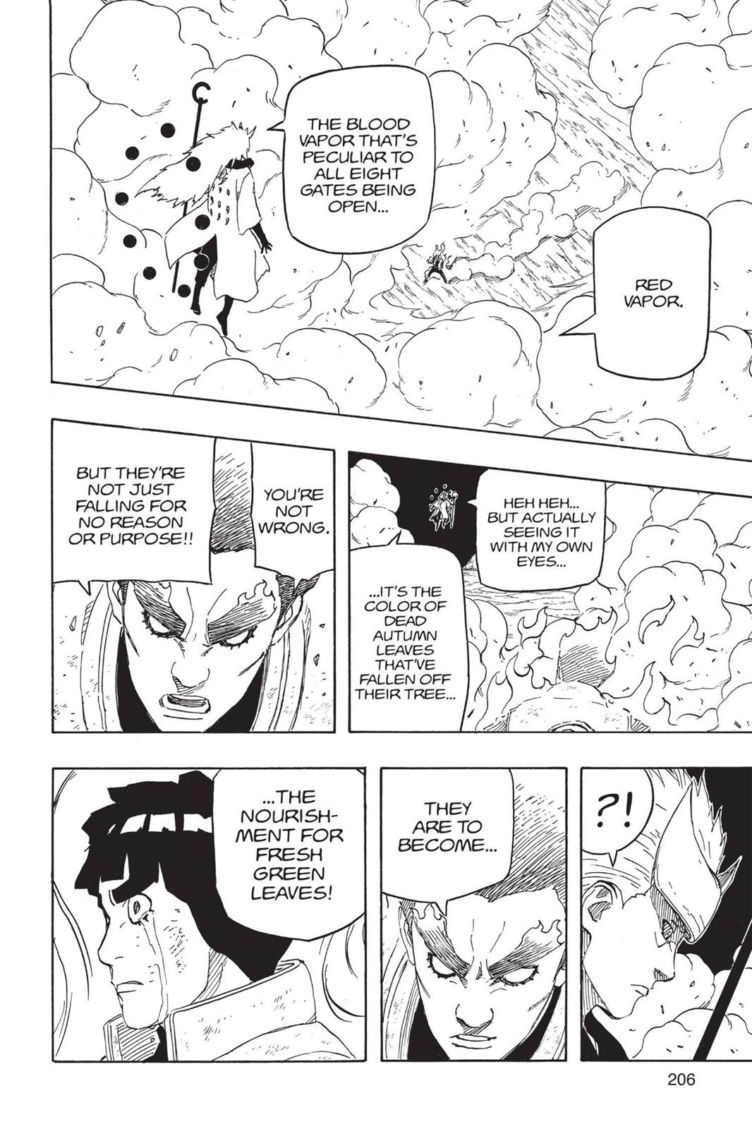 Naruto, Chapter 668 image 015