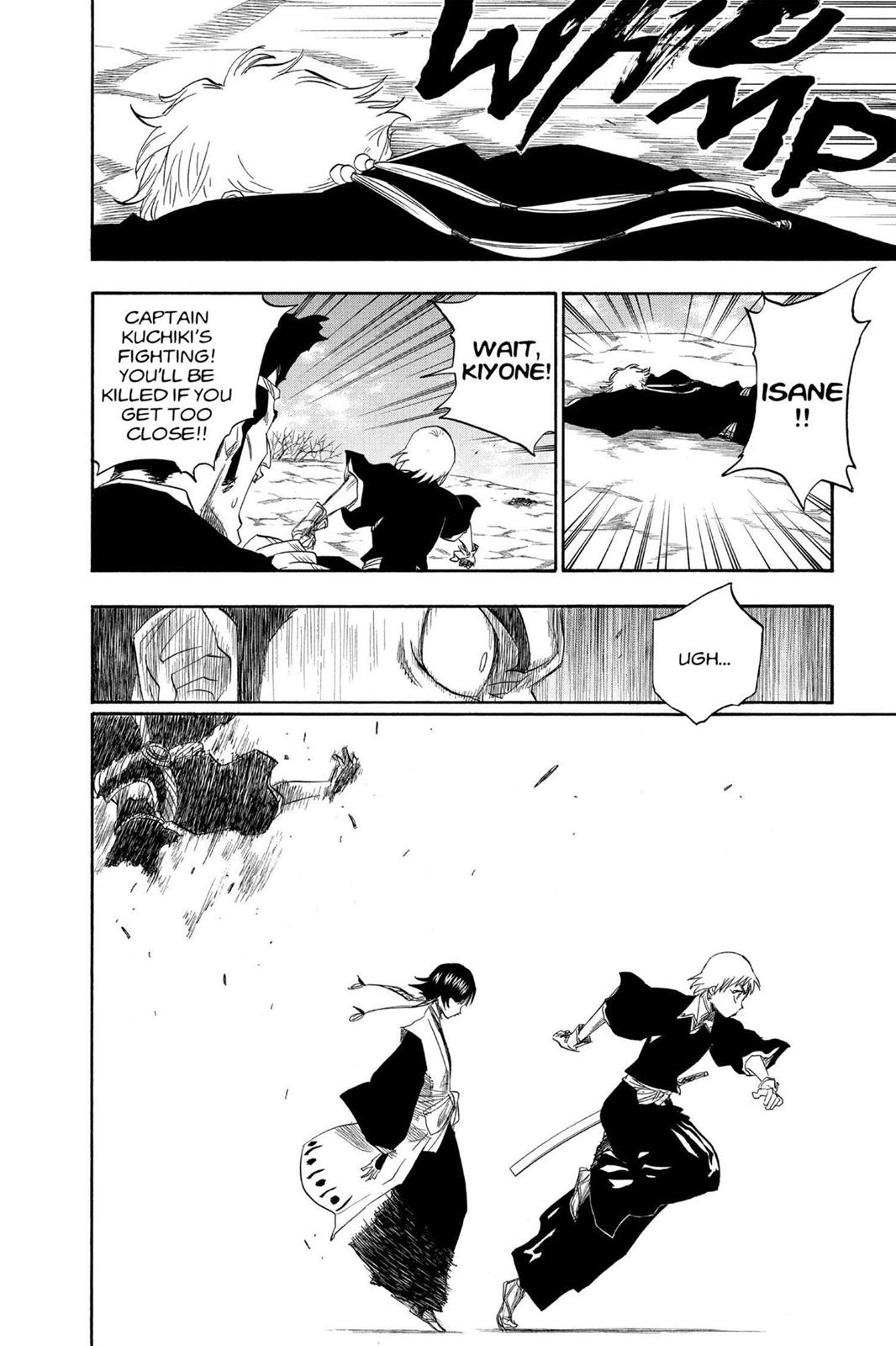 Bleach, Chapter 153 image 010
