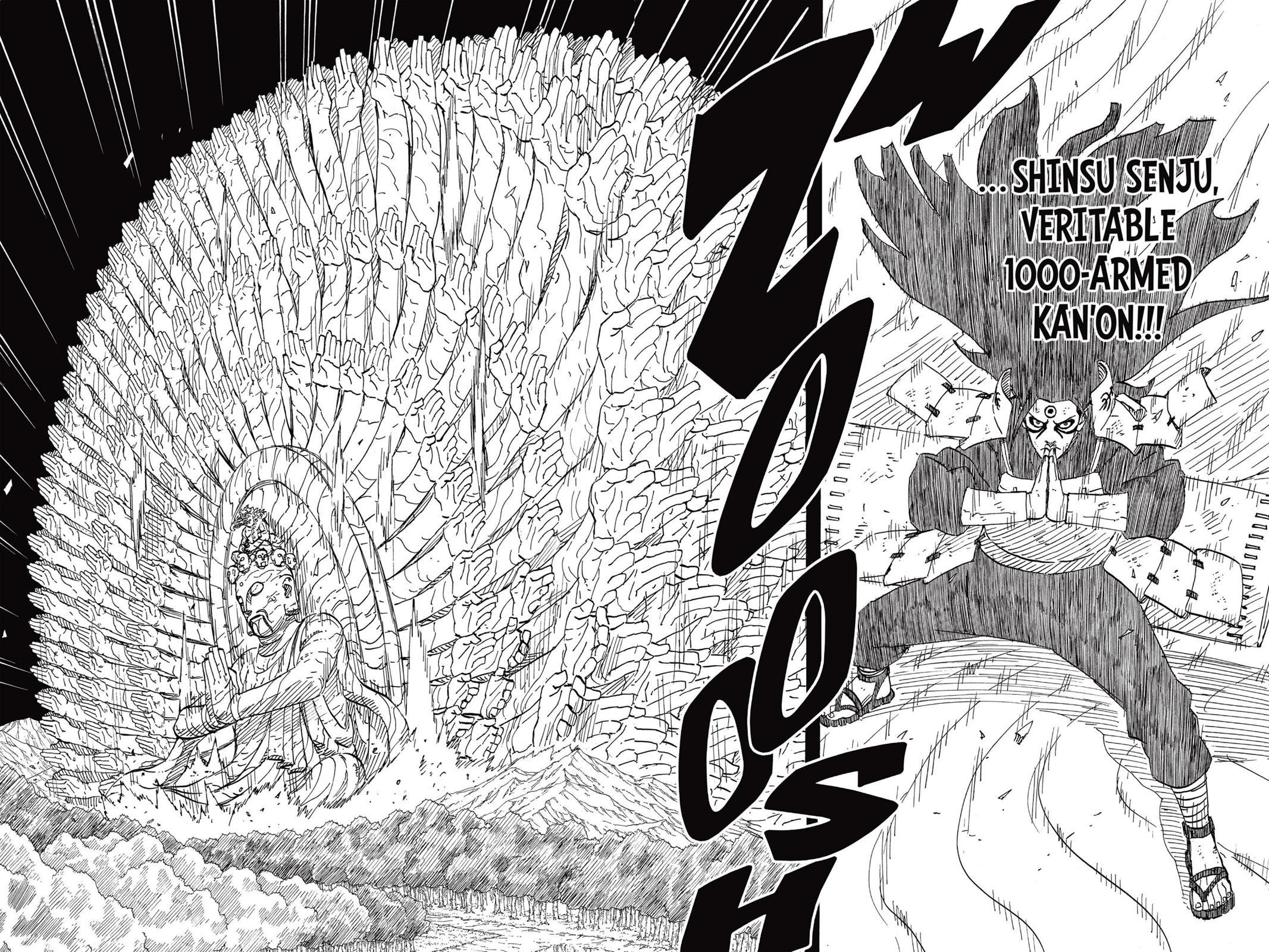 Naruto, Chapter 621 image 011