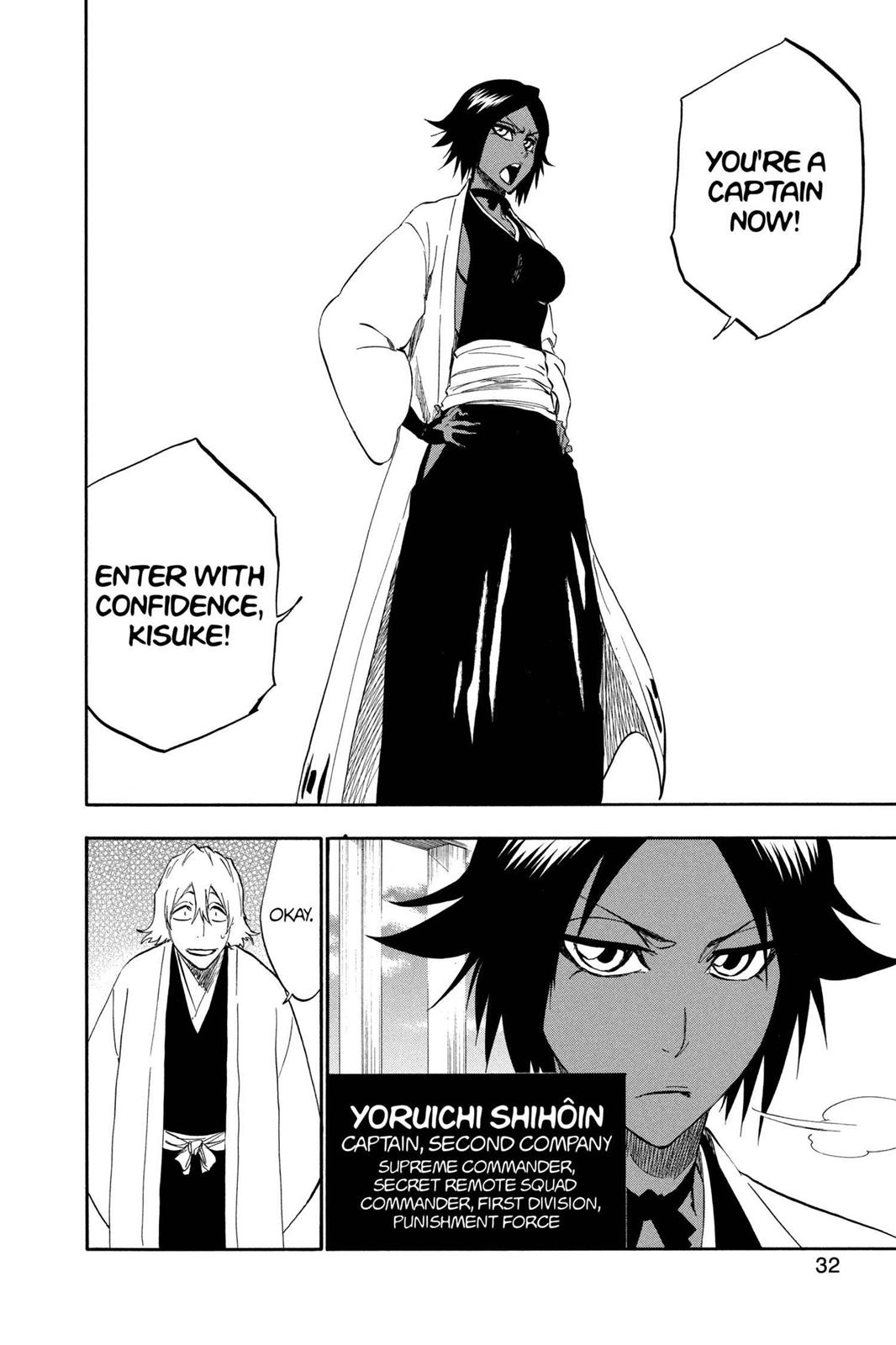 Bleach, Chapter 315.5 image 030