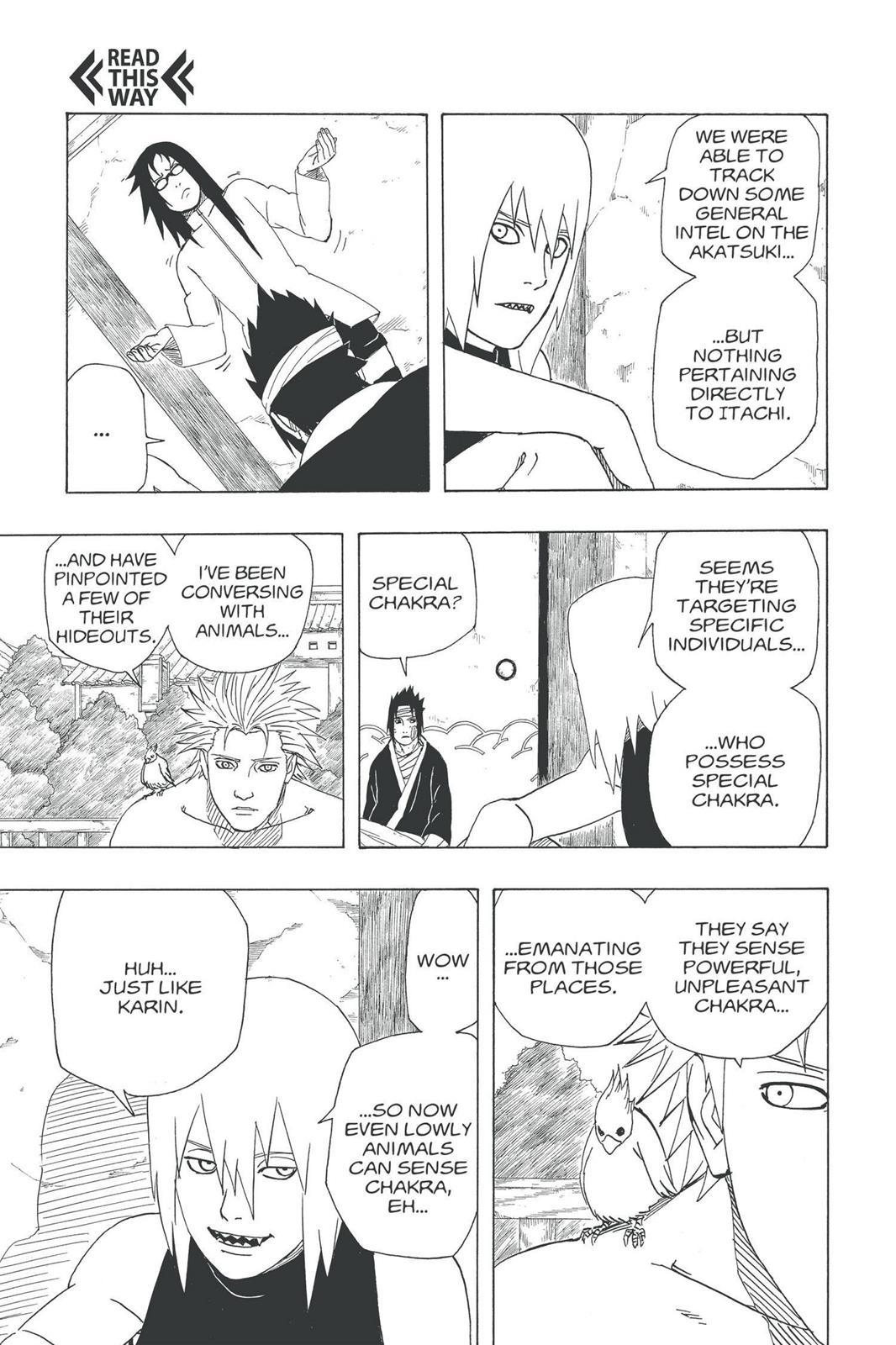 Naruto, Chapter 364 image 005