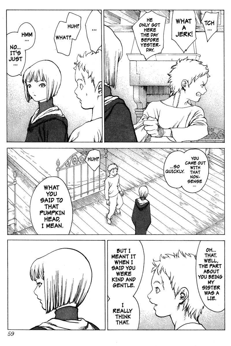 Claymore, Chapter 6 image 012
