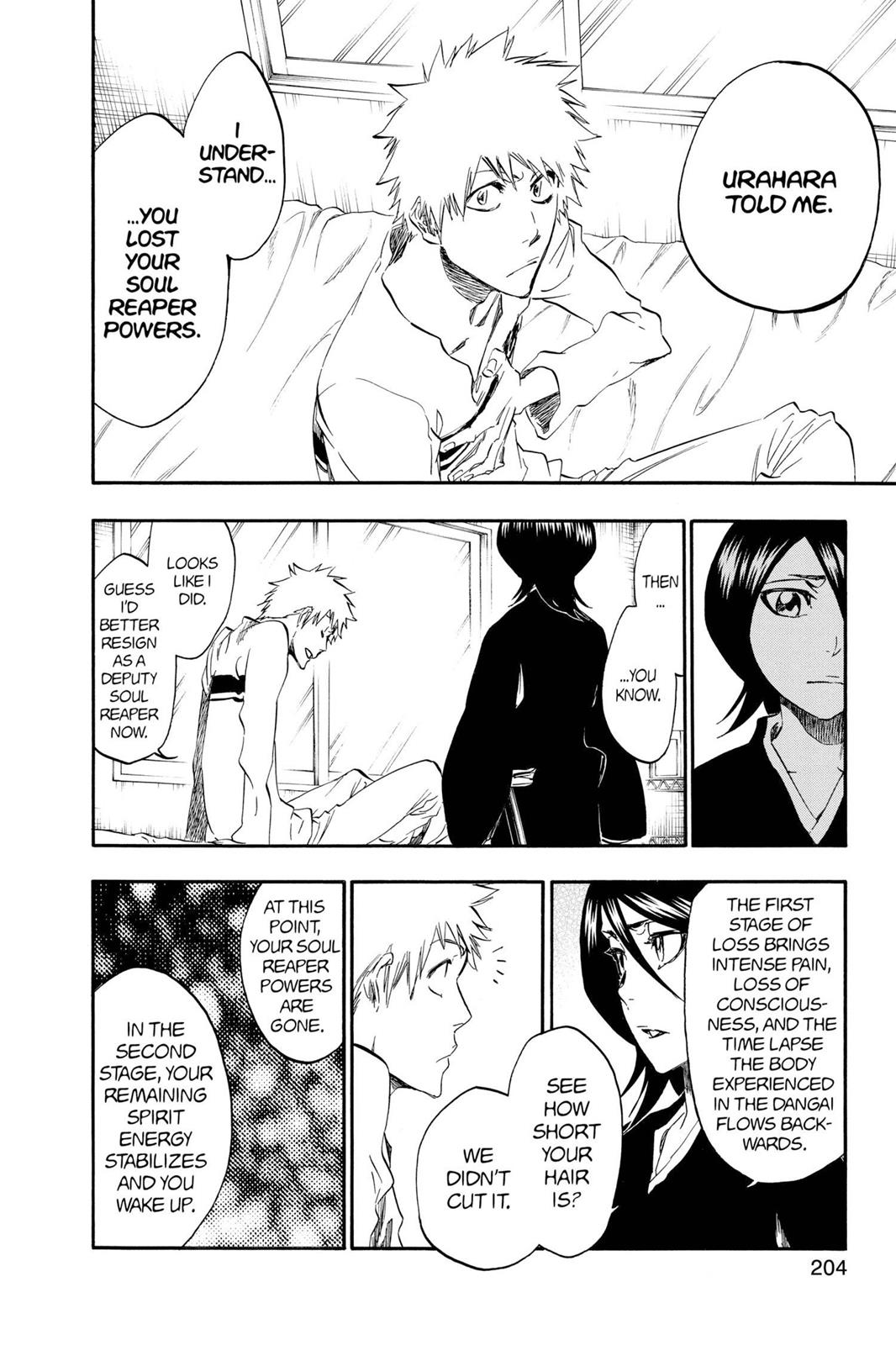 Bleach, Chapter 423 image 014
