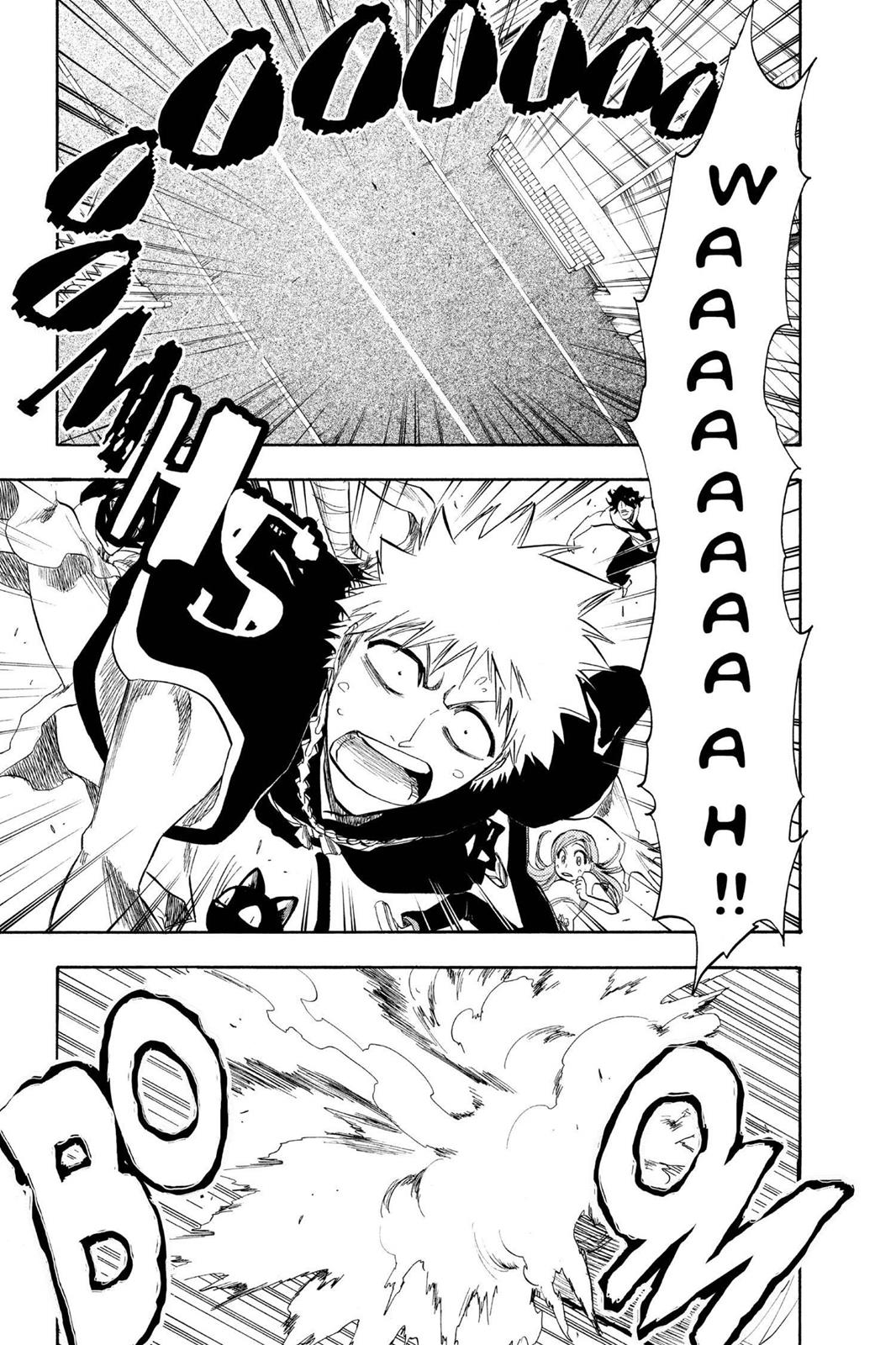 Bleach, Chapter 182 image 004
