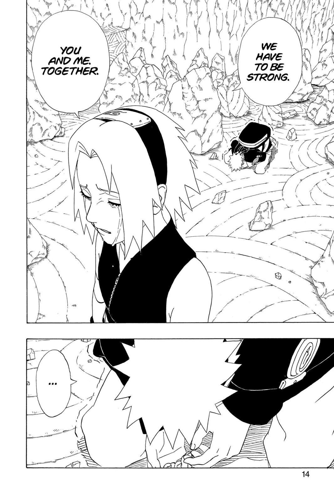 Naruto, Chapter 310 image 014