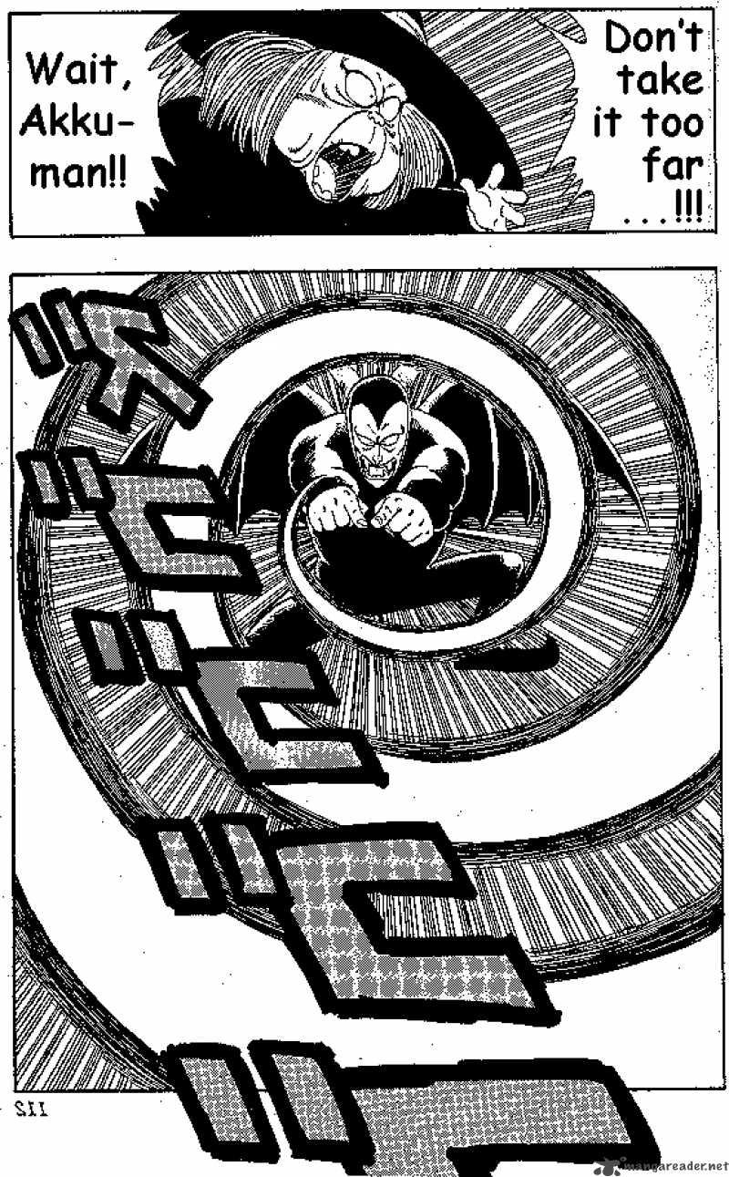 Dragon Ball, Chapter 104 image 007