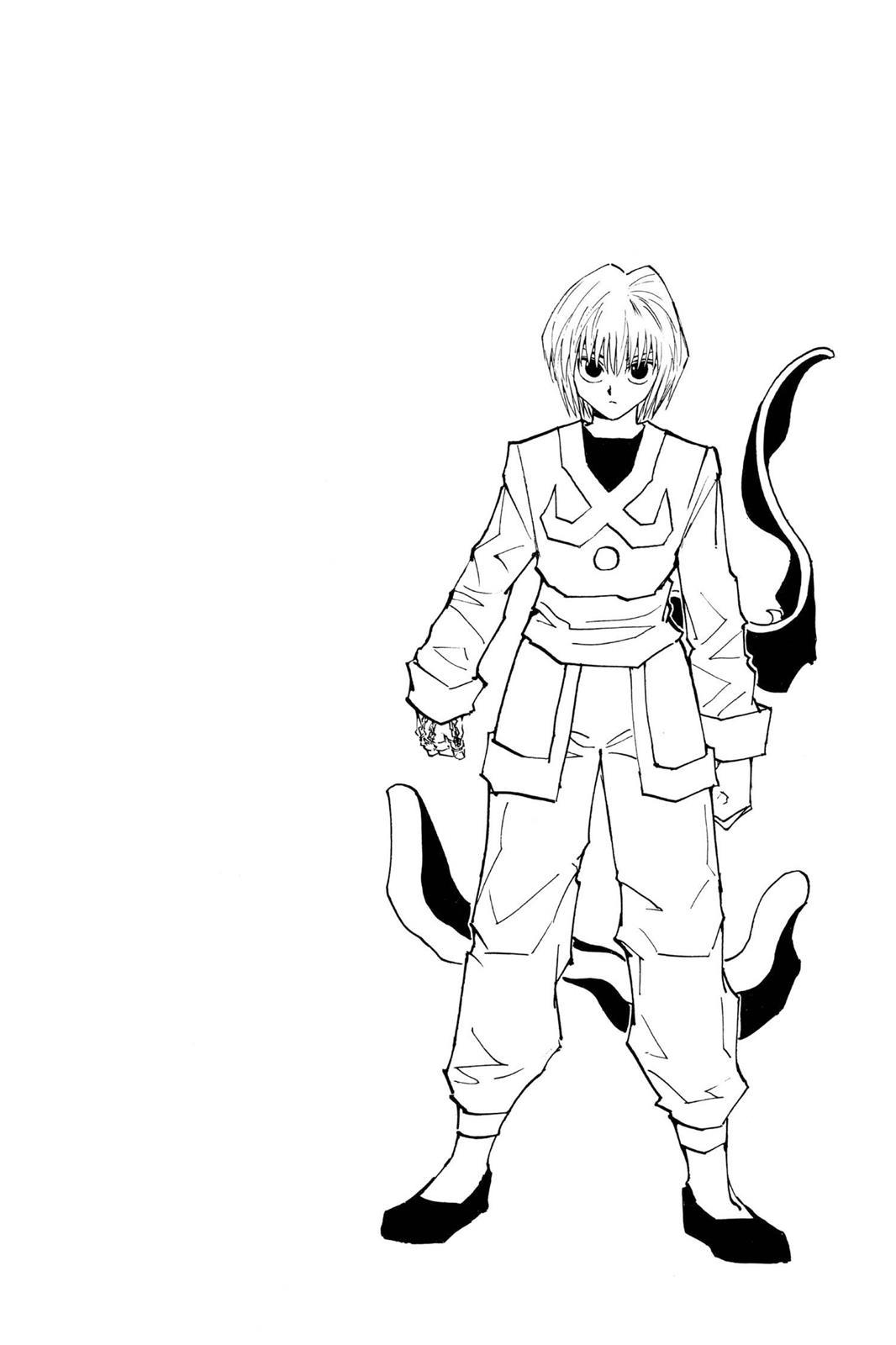Hunter X Hunter, Chapter 82 image 020