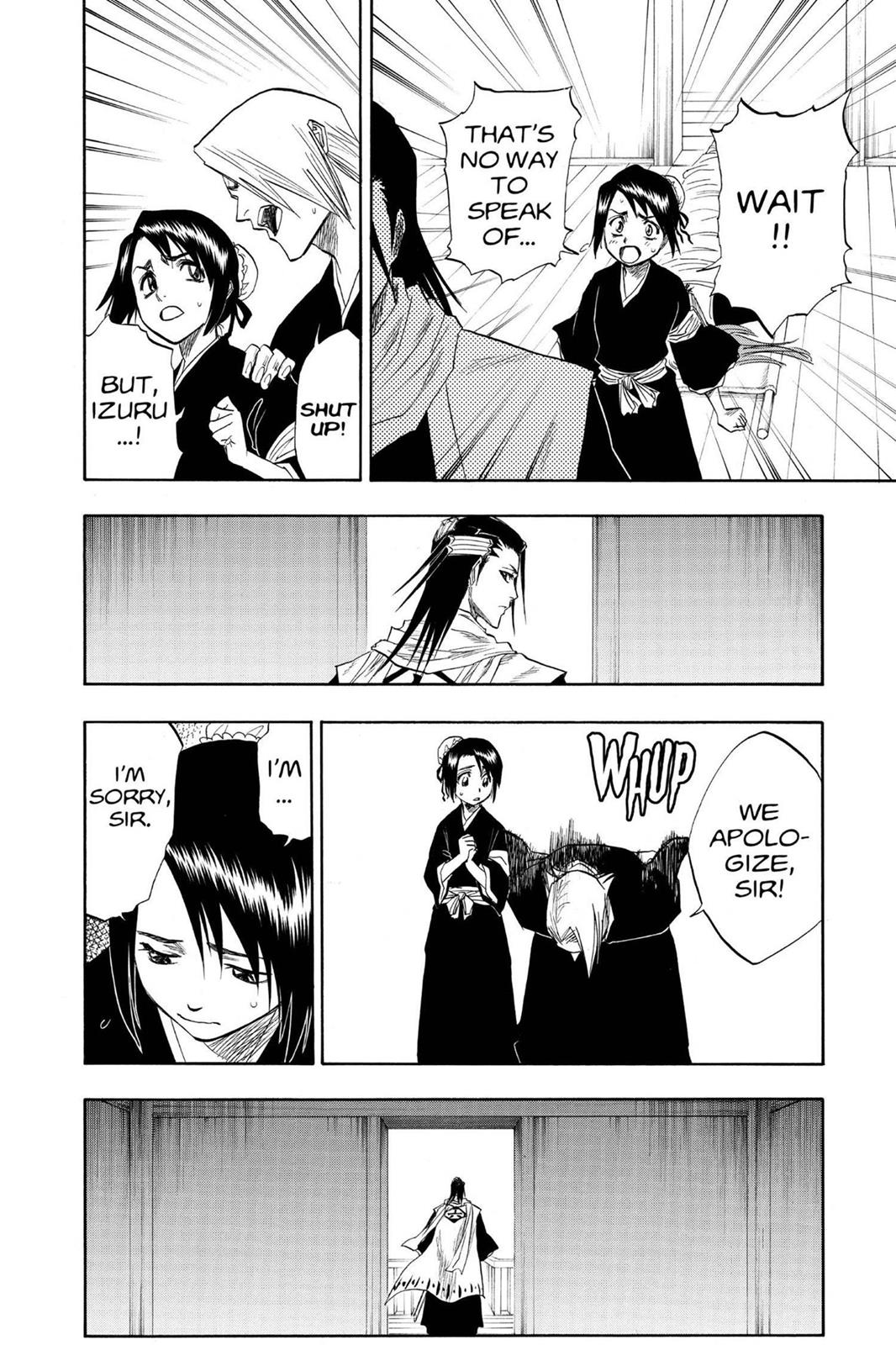 Bleach, Chapter 99 image 017