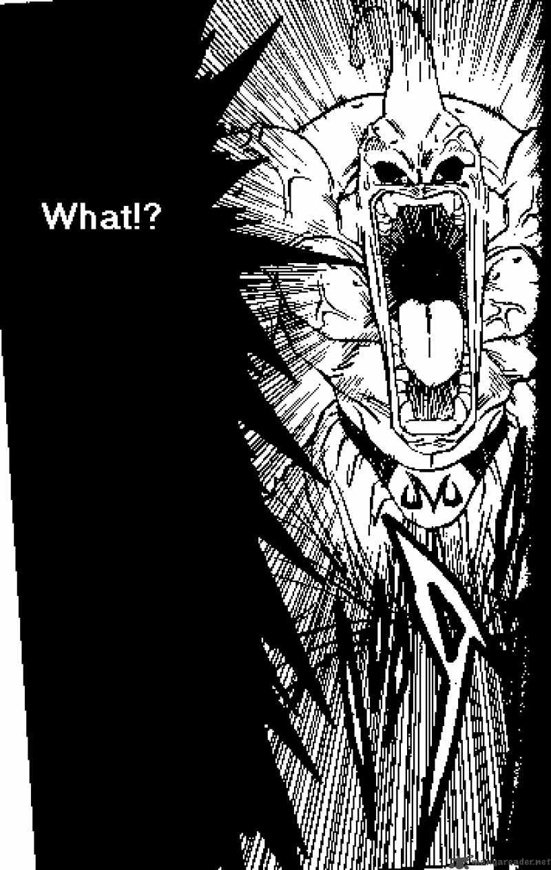 Dragon Ball, Chapter 493 image 012