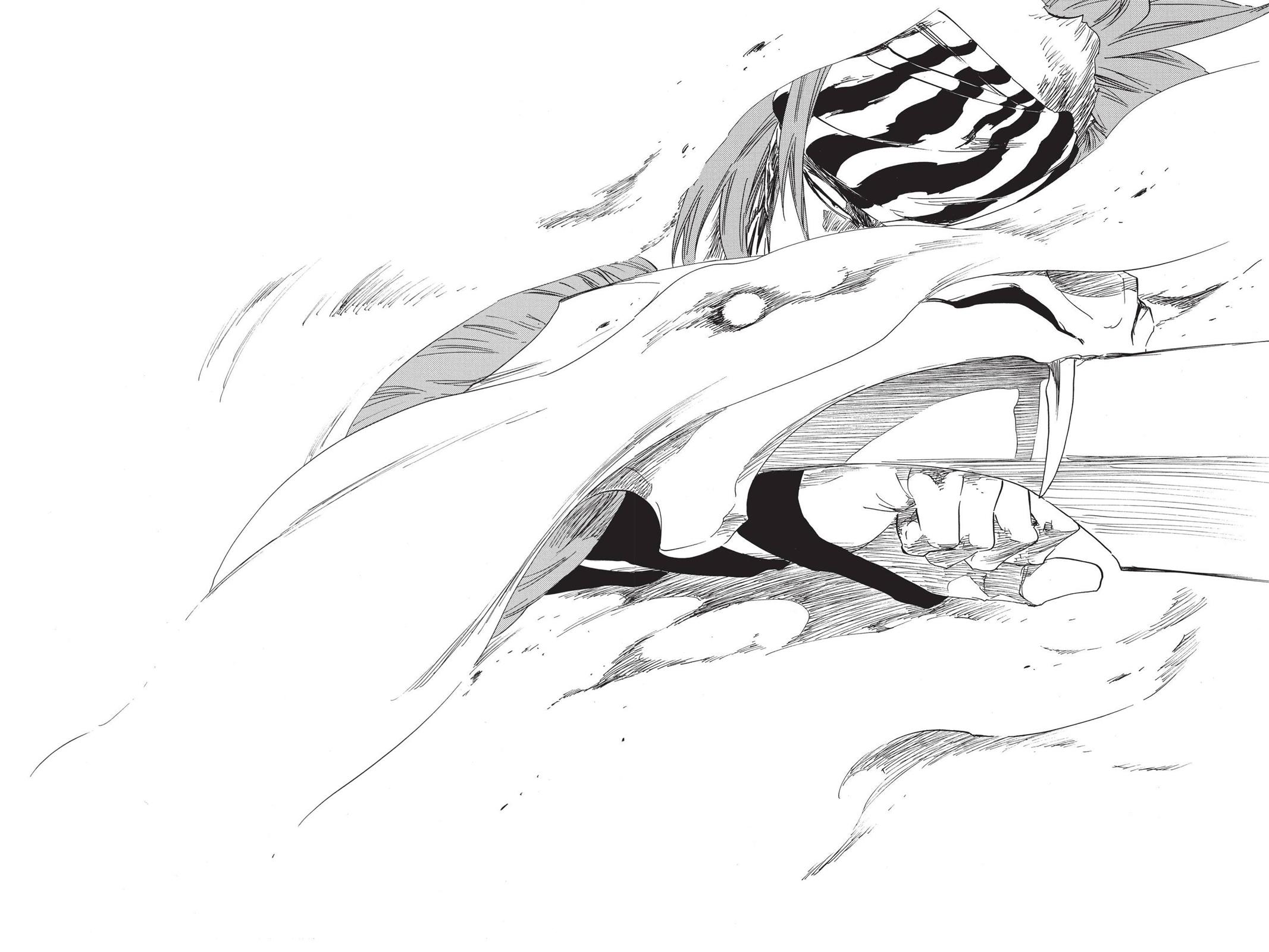 Bleach, Chapter 563 image 015