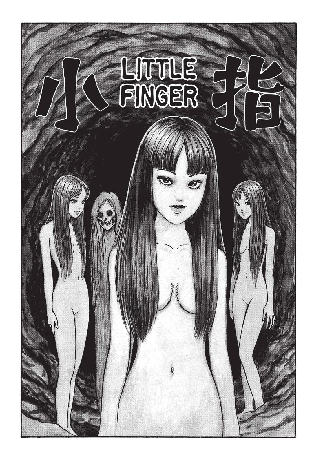 Tomie, Chapter 13 image 001