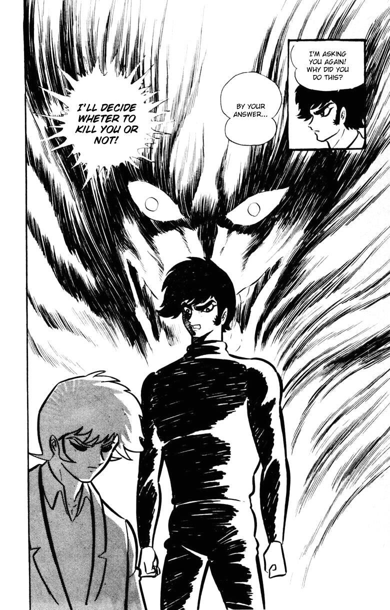 Devilman, Chapter 5 image 066