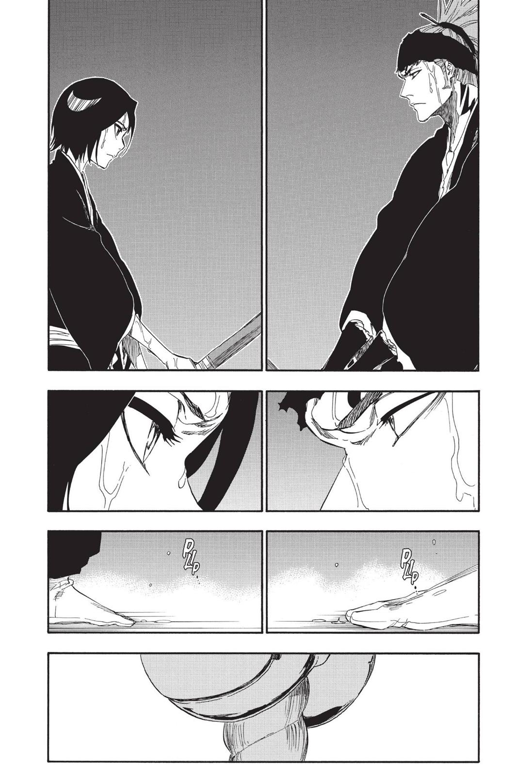 Bleach, Chapter 545 image 004