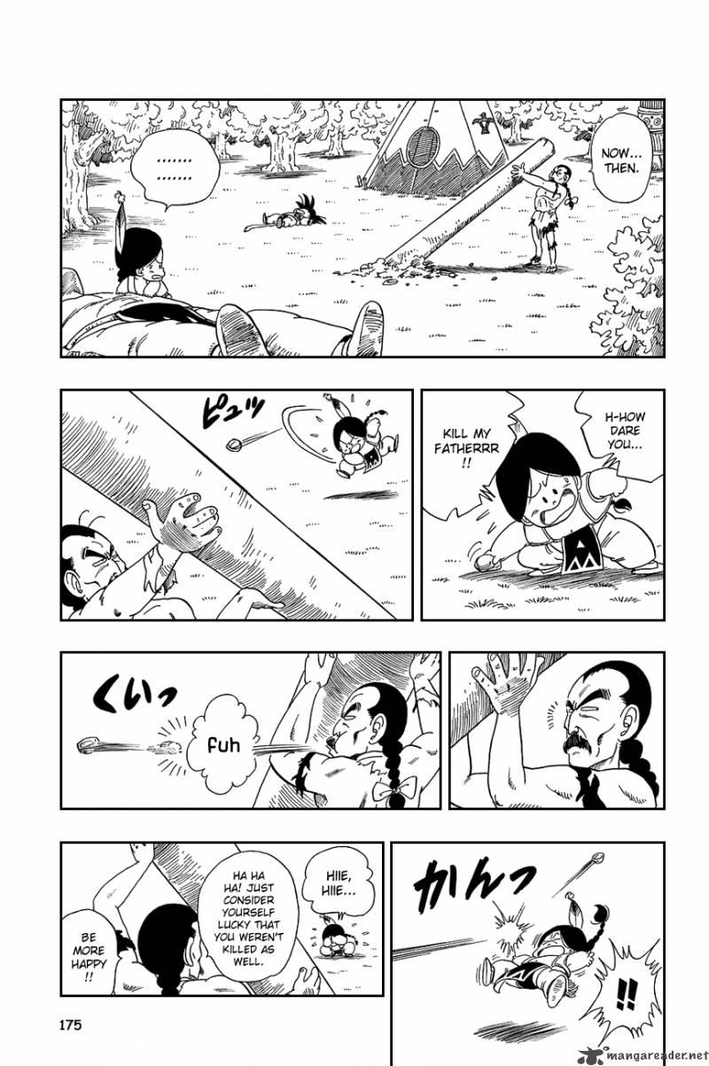 Dragon Ball, Chapter 87 image 003